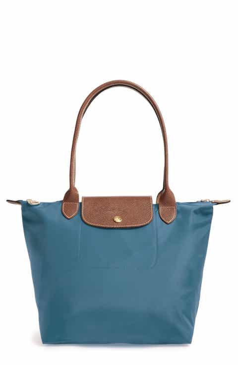 Blue Beach Bags | Nordstrom