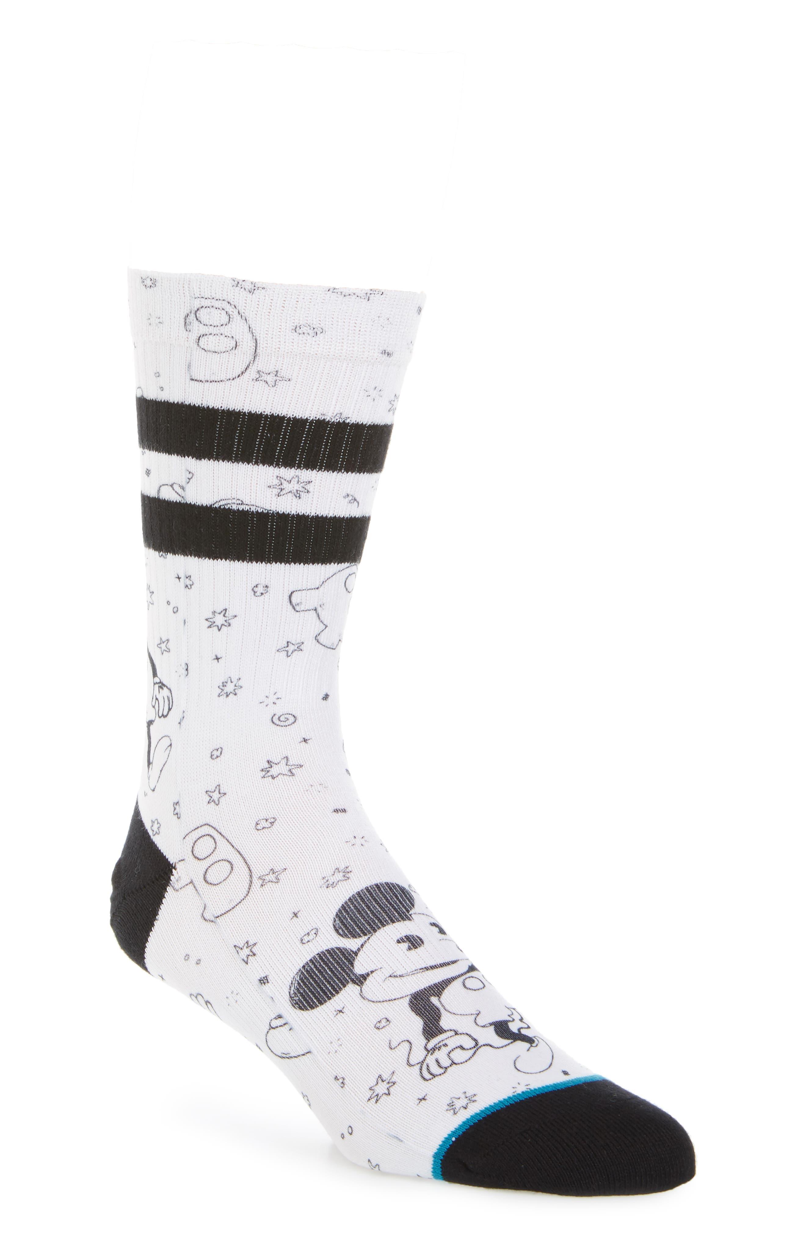 Stance Millard Mouse Socks
