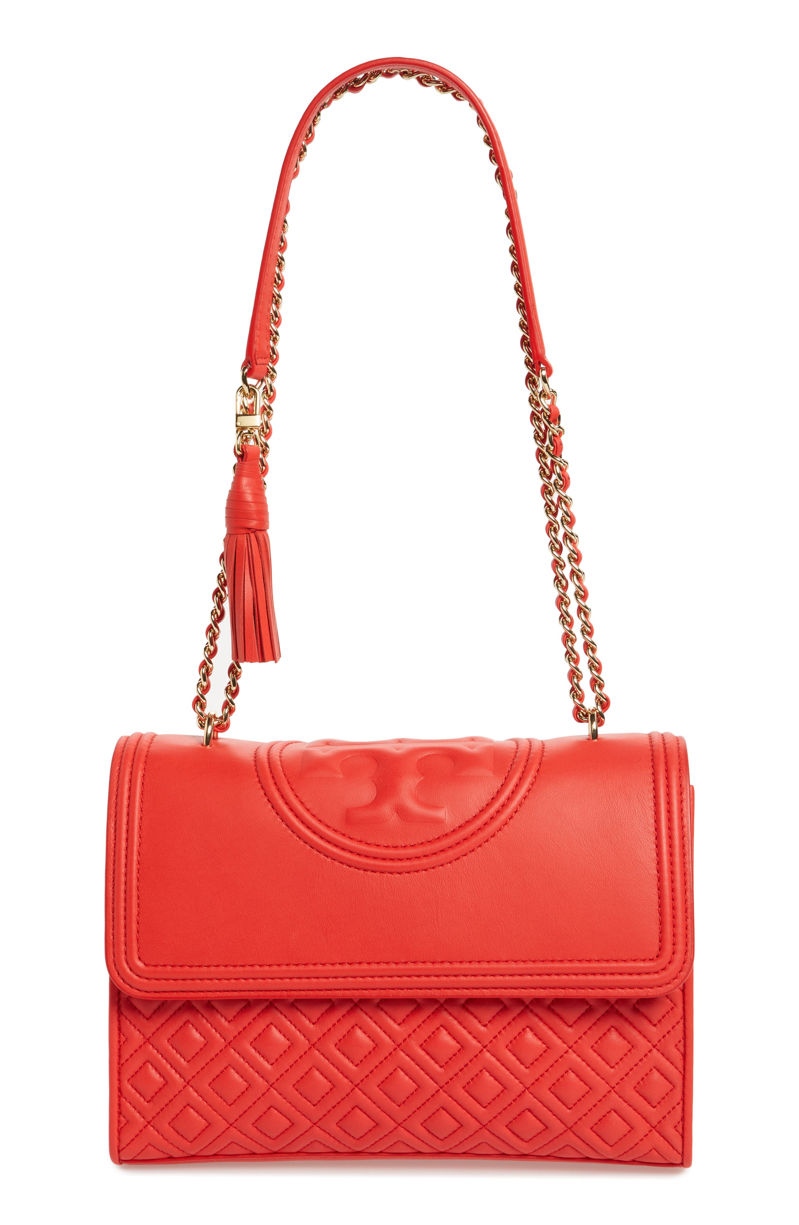 Tory Burch 'Fleming' Convertible Shoulder Bag