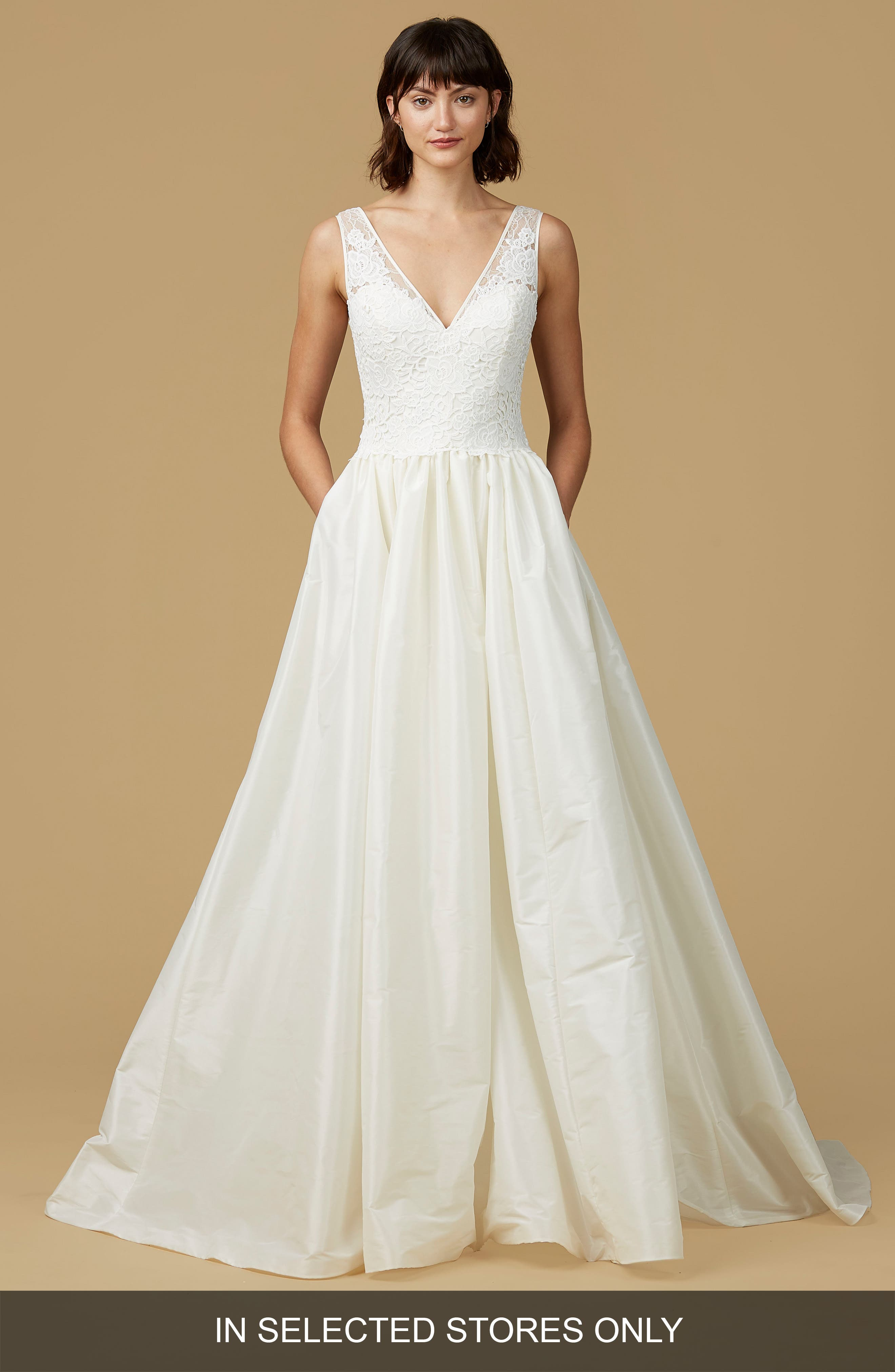 nouvelle AMSALE Devra Ballgown (In Selected Stores Only)
