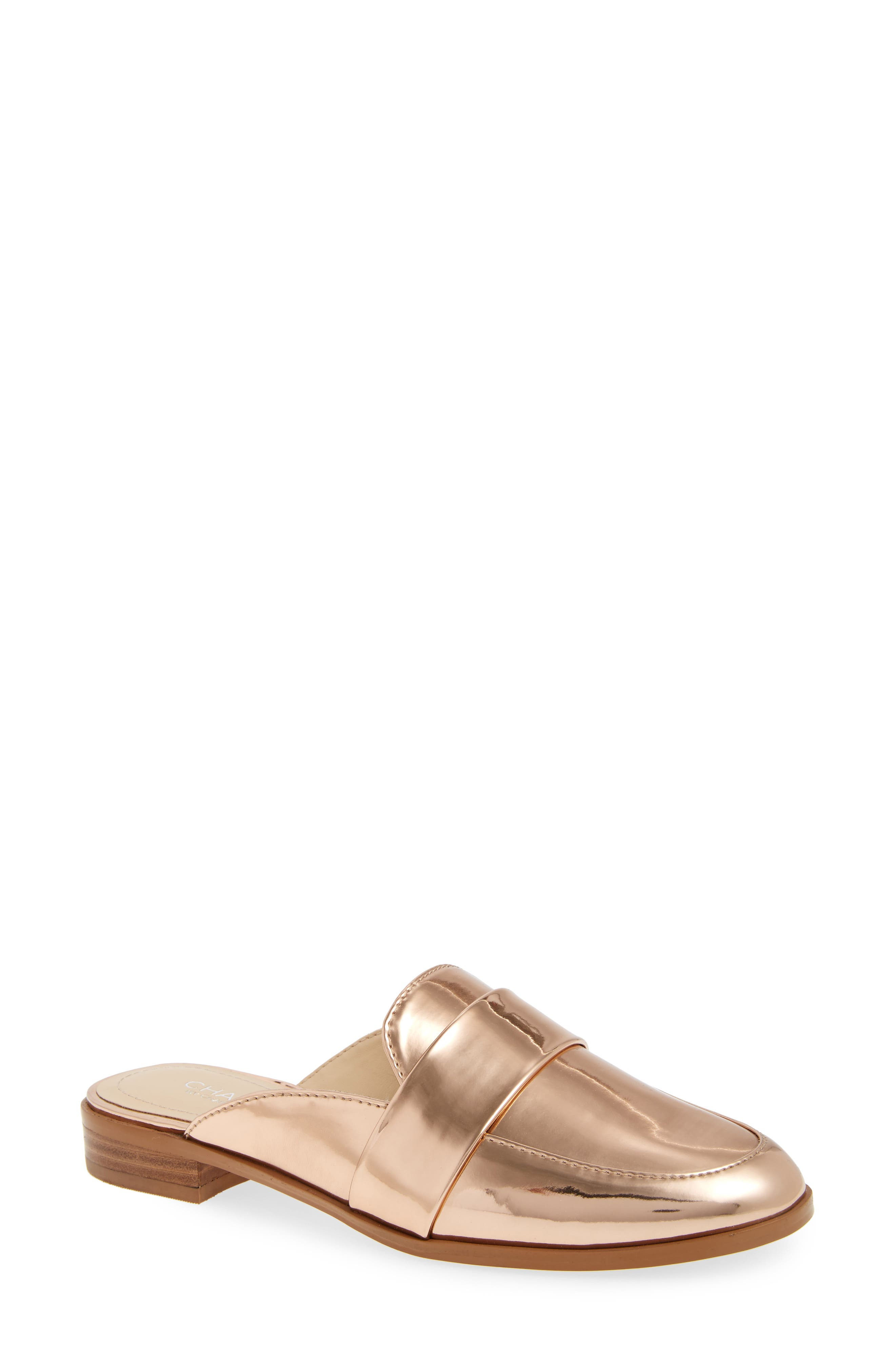 Charles by Charles David Georgi Loafer Mule (Women)
