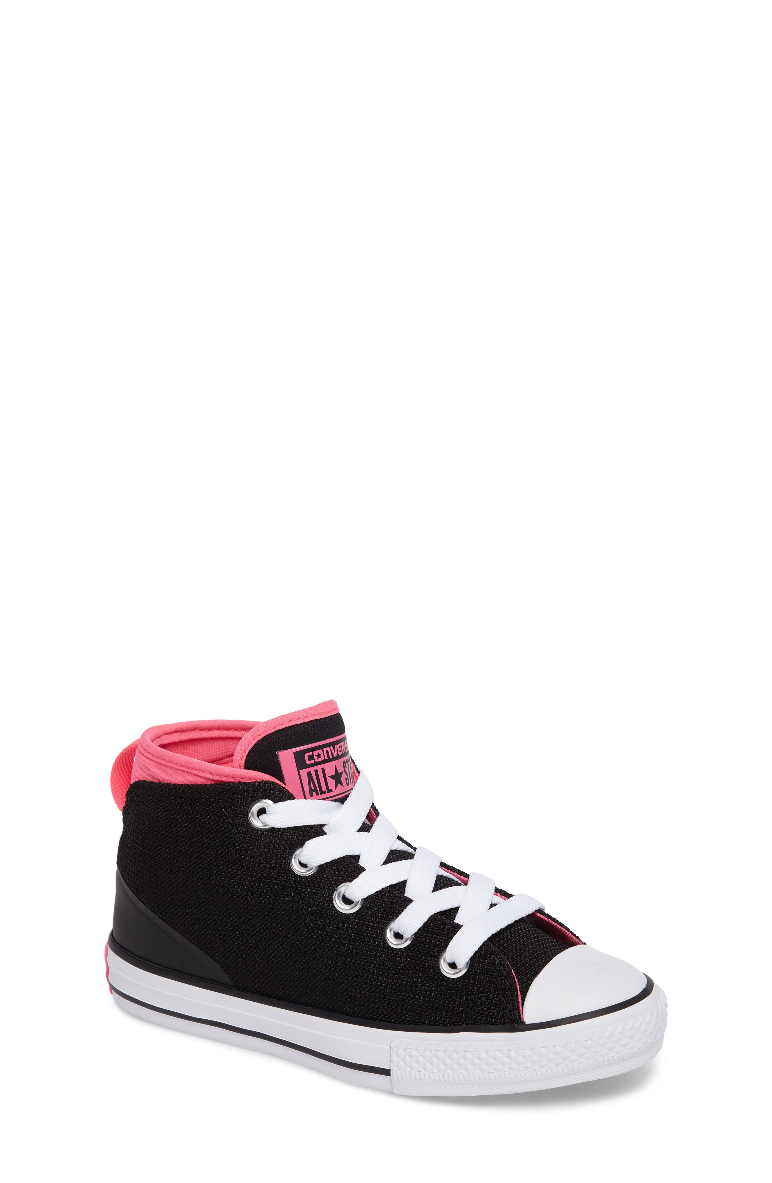 Converse Chuck Taylor® All Star® Syde Street Sneaker (Toddler, Little Kid & Big Kid)
