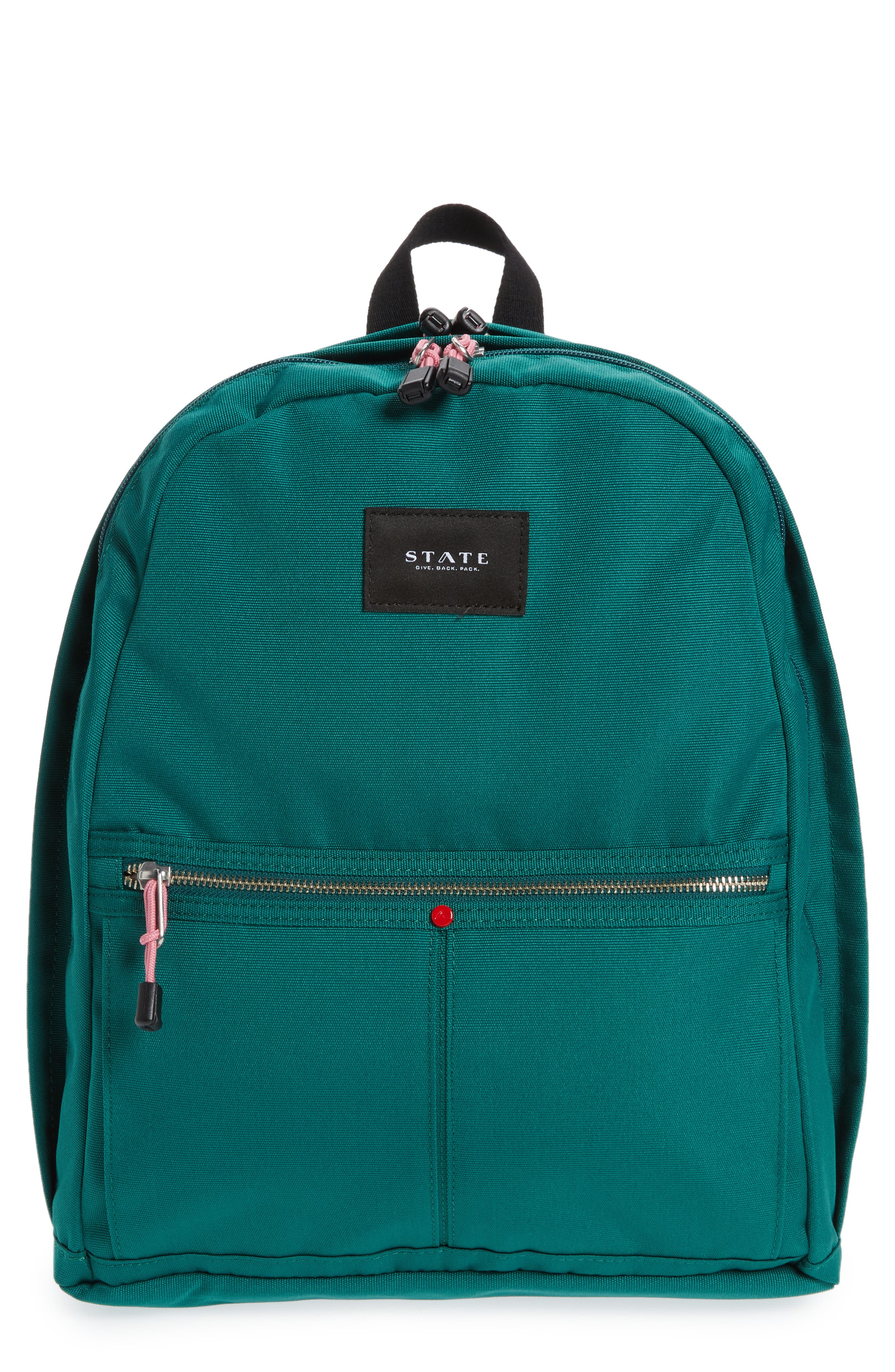 STATE Bags Williamsburg Kent Backpack