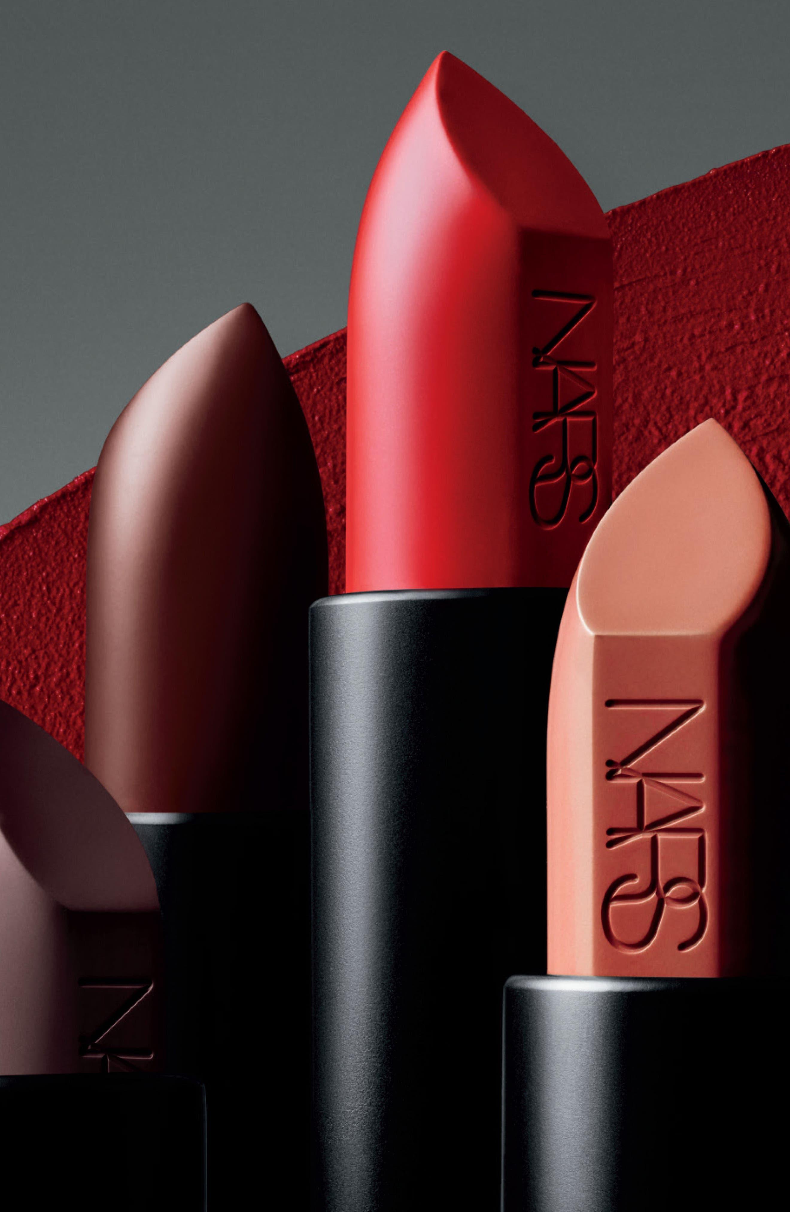 Alternate Image 3  - NARS Audacious Lipstick
