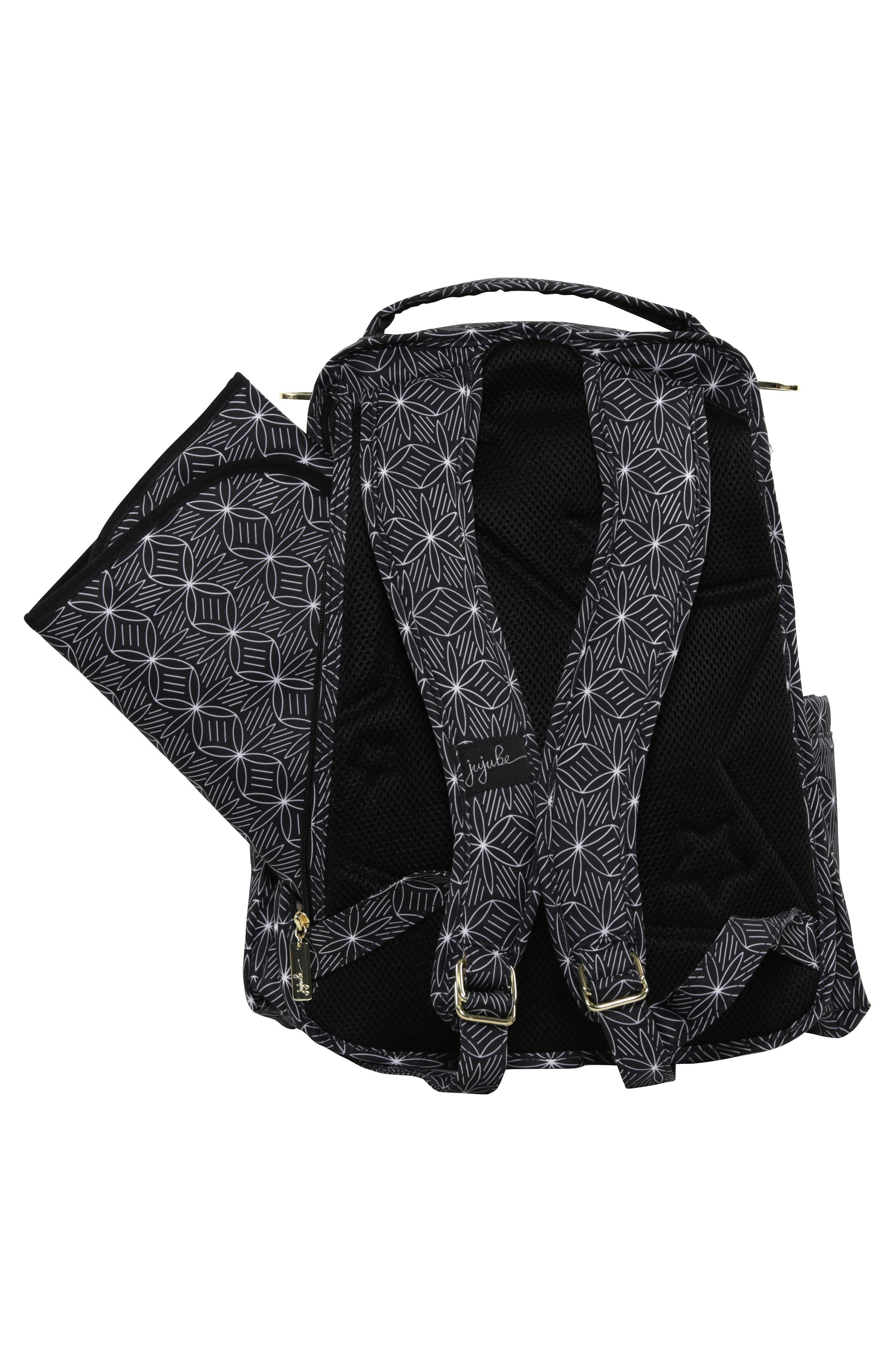 Alternate Image 2  - Ju-Ju-Be 'Legacy - Be Right Back' Diaper Backpack