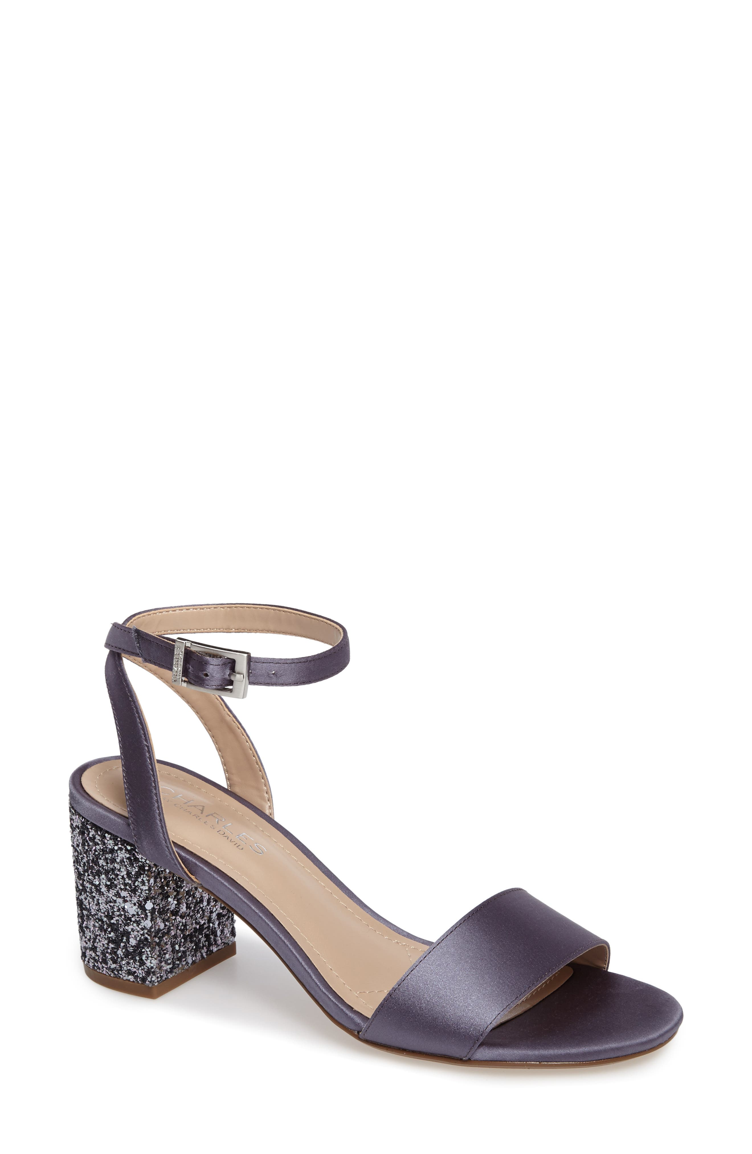 Charles by Charles David Keenan Sandal (Women)