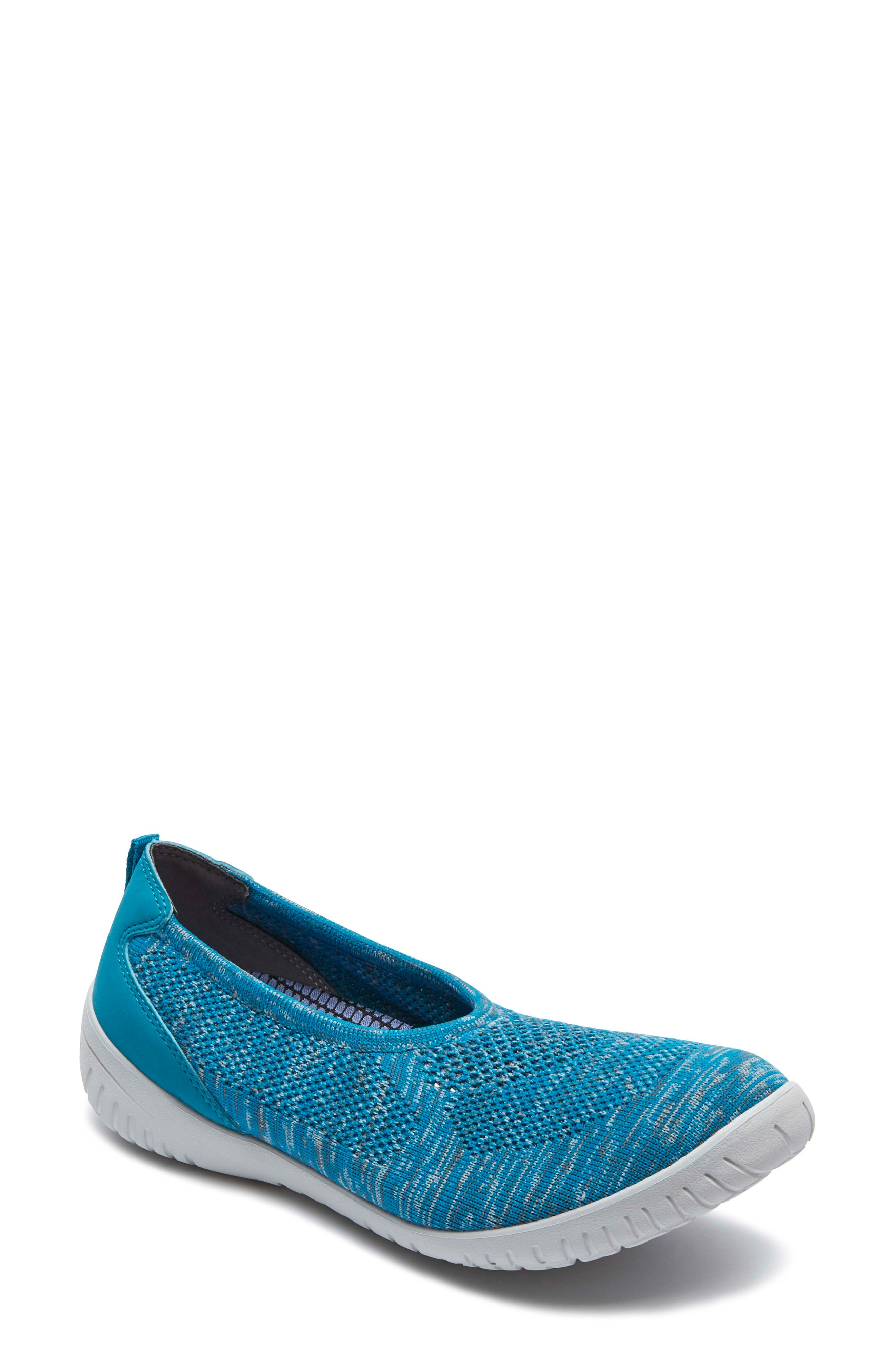 Rockport Raelyn Knit Ballet Sneaker (Women)