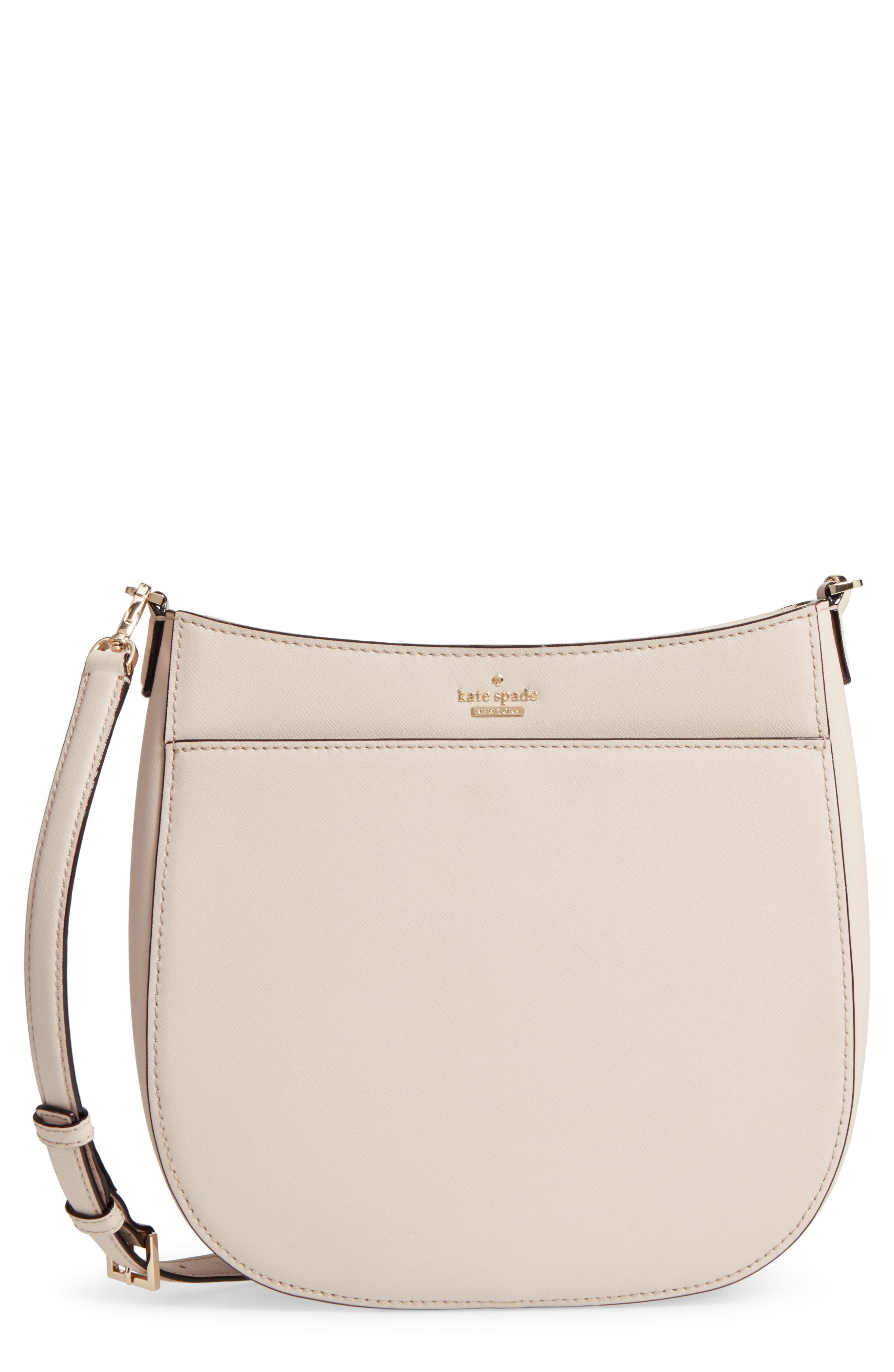 kate spade new york cameron street - robin leather crossbody bag (Nordstrom Exclusive)