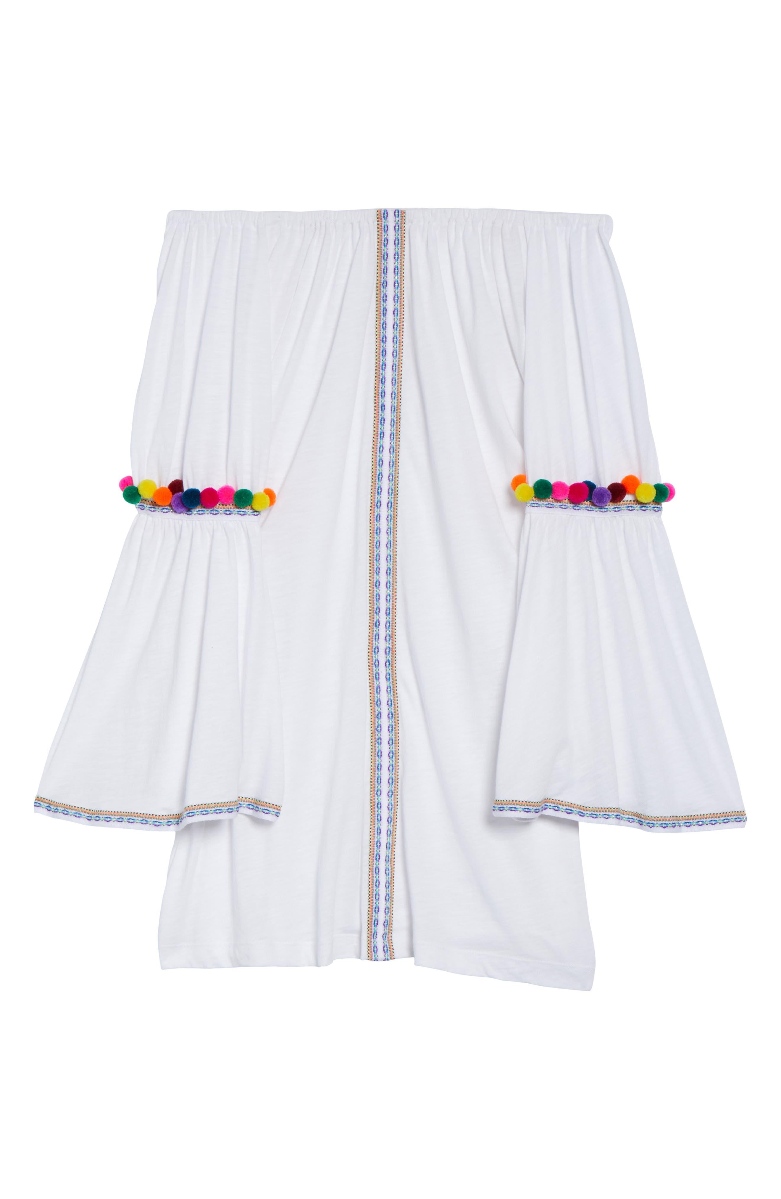 PITUSA Cover-Up Dress