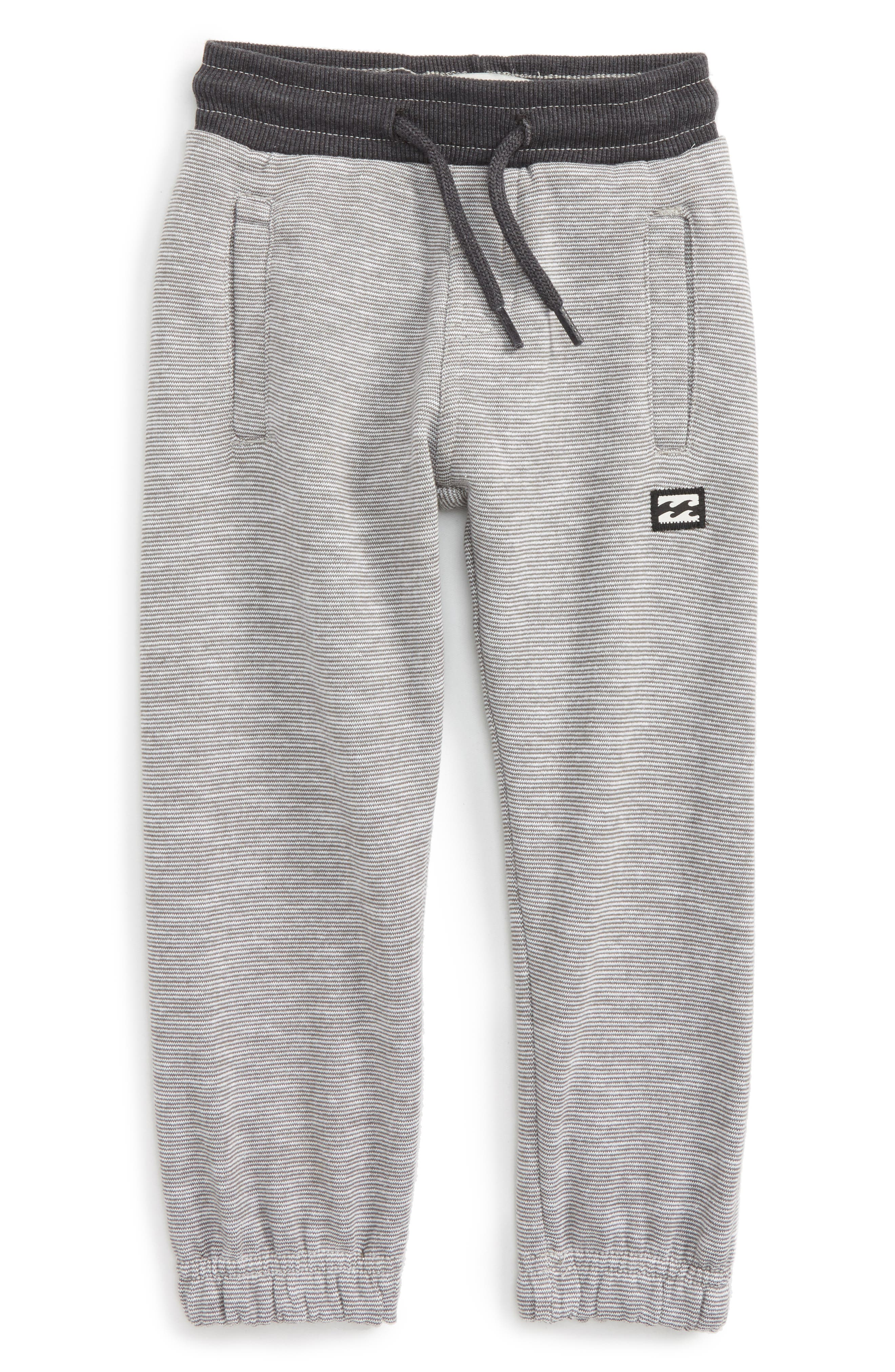 Billabong Balance Sweatpants (Toddler Boys)