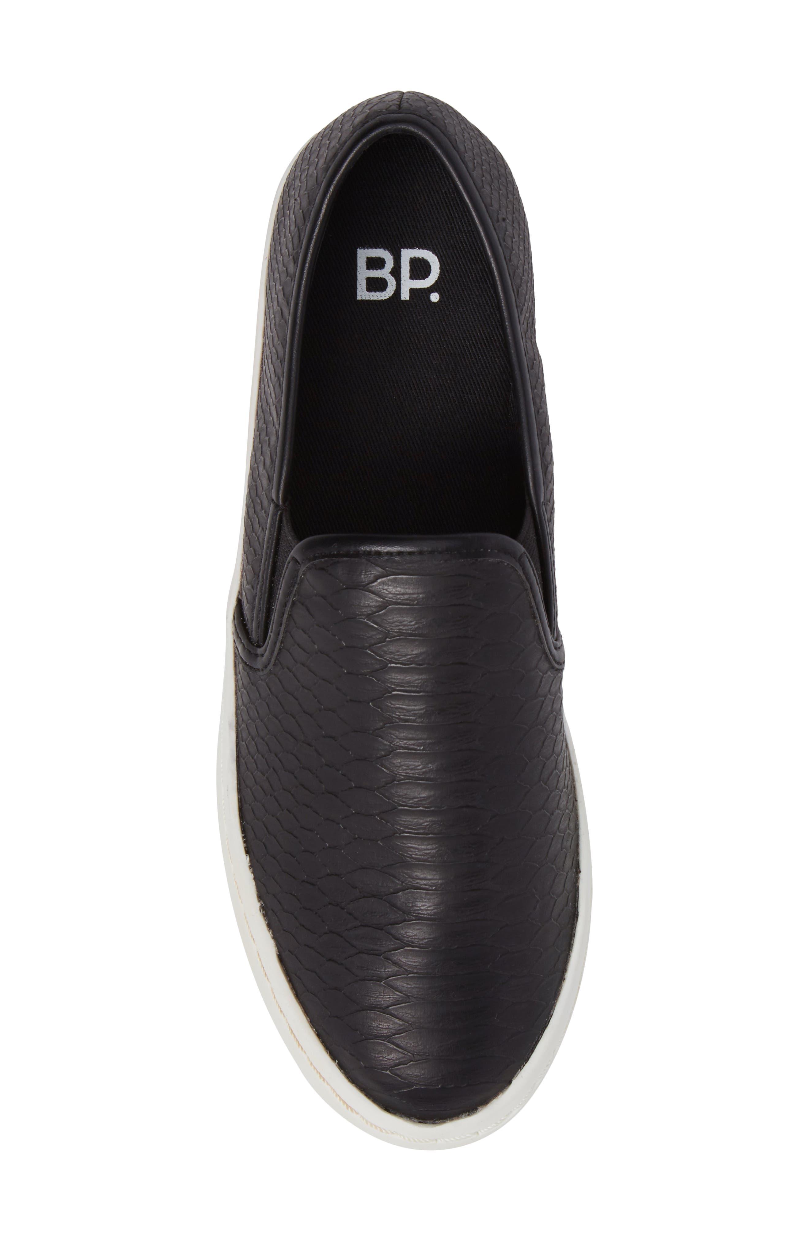Alternate Image 5  - BP. 'Twiny' Slip-On Sneaker (Women)