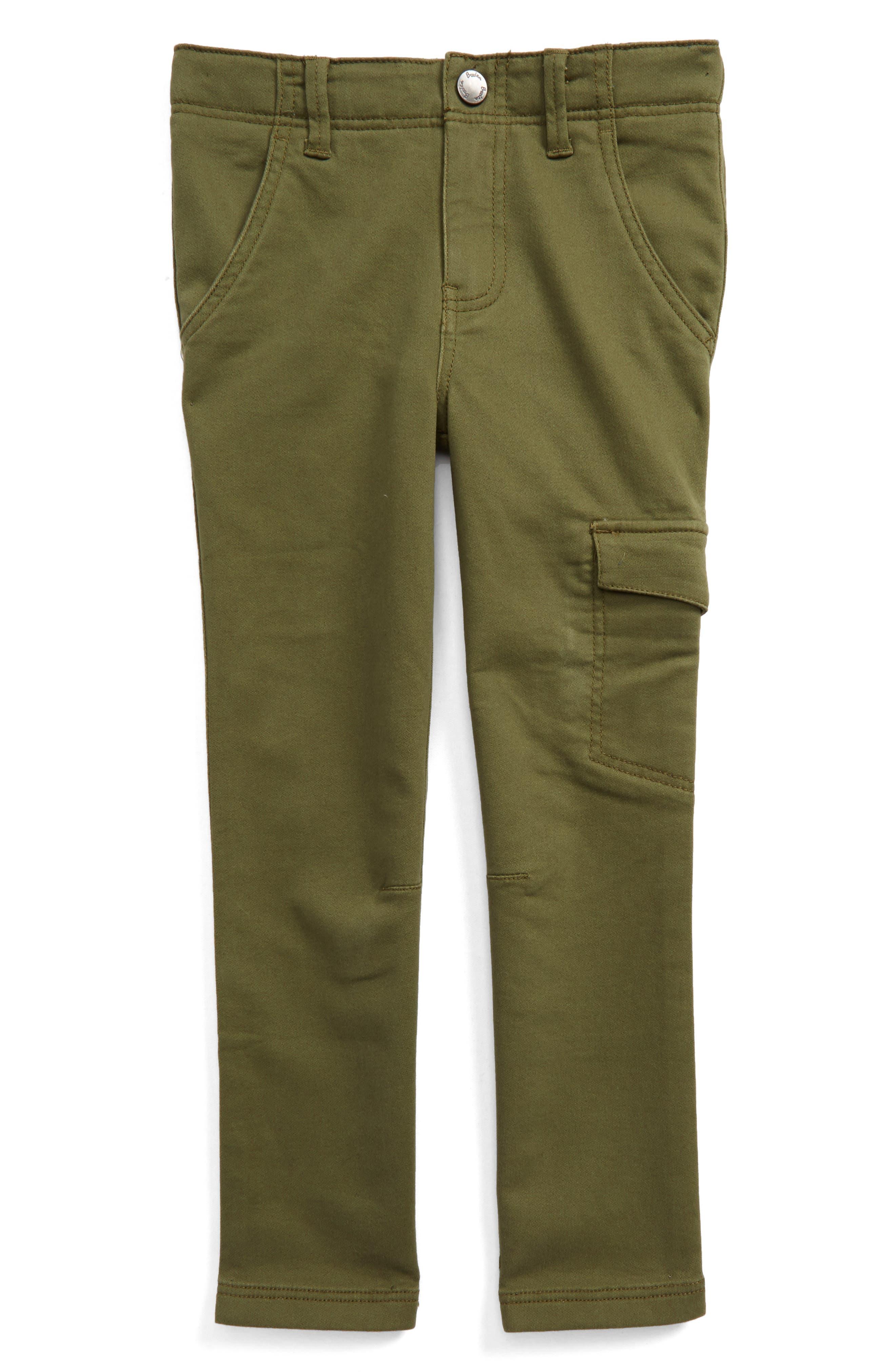 Mini Boden Cargo Pants (Toddler Boys, Little Boys & Big Boys)
