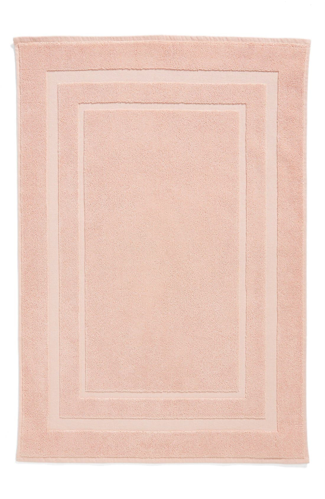 Waterworks Studio 'Perennial' Turkish Cotton Bath Mat (Online Only)