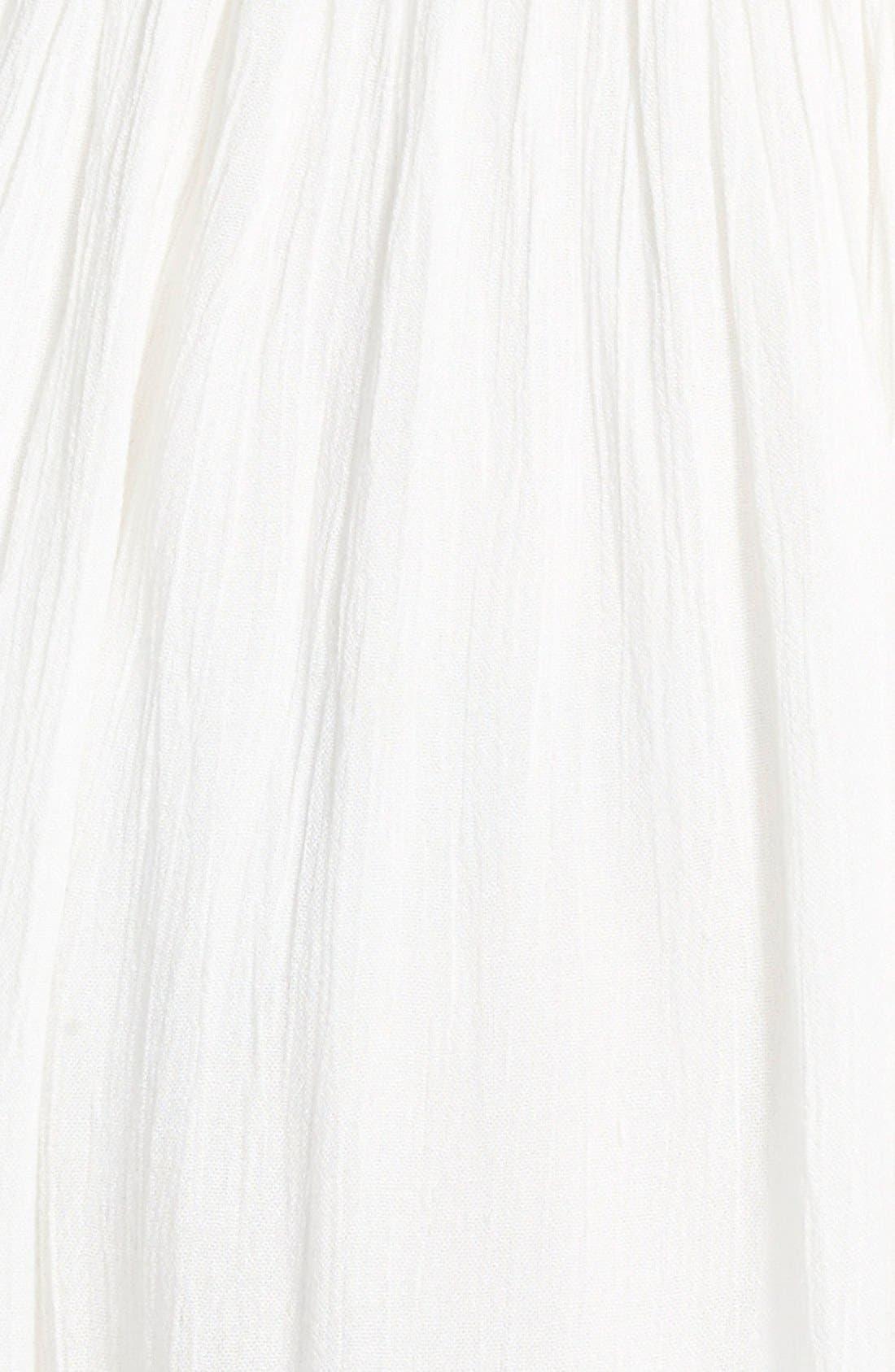 Alternate Image 3  - Rip Curl 'Earth Angel' Tank Dress