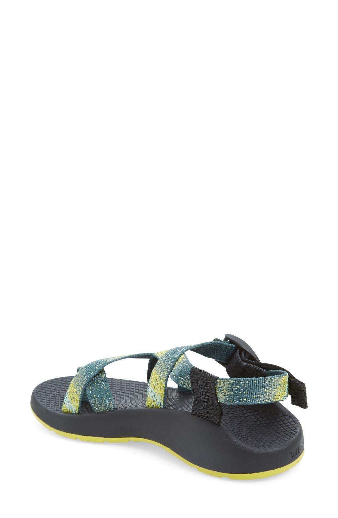 Alternate Image 2  - Chaco 'Z2 Yampa' Sandal