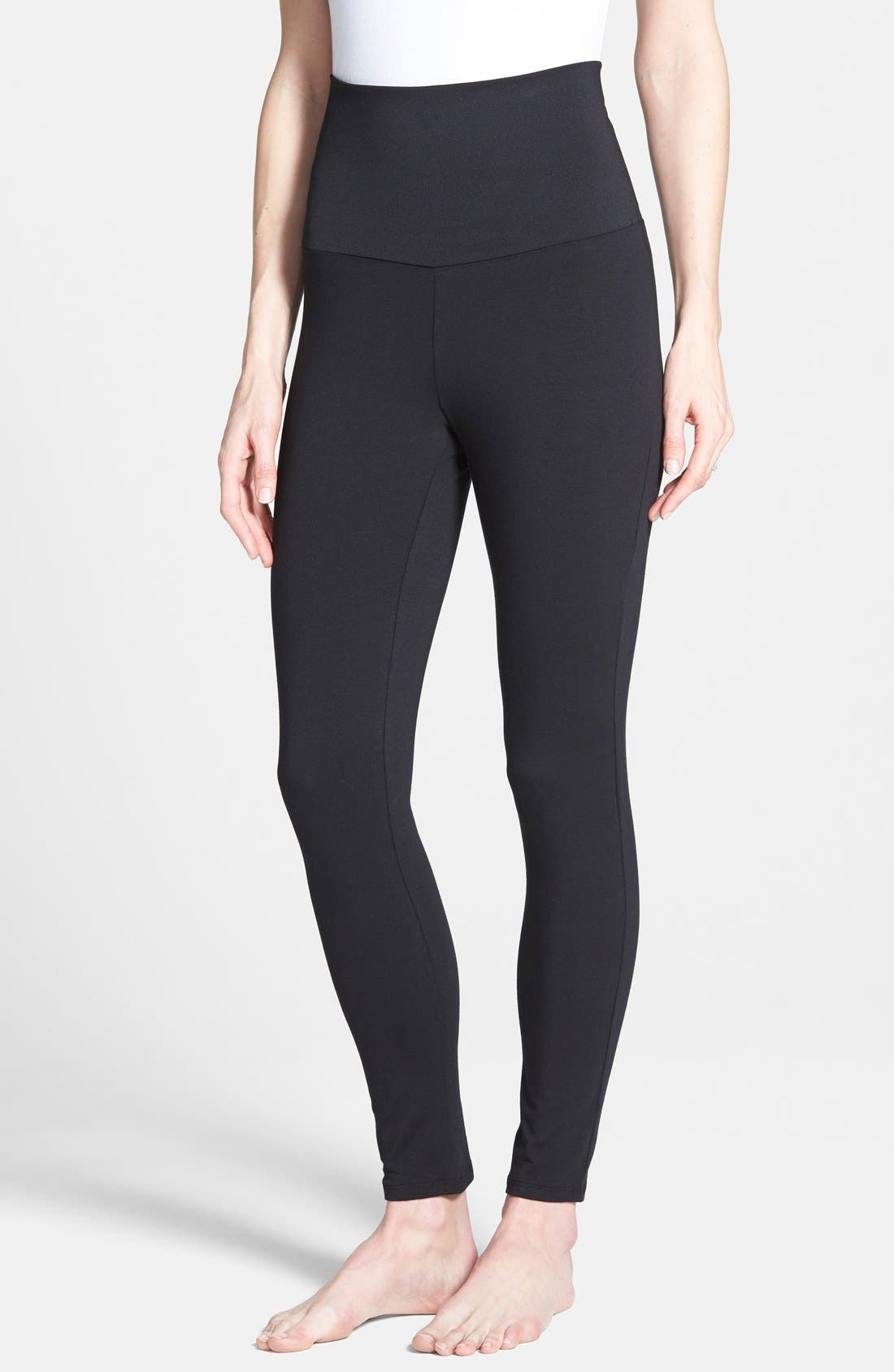 Plus-Size Pants & Leggings