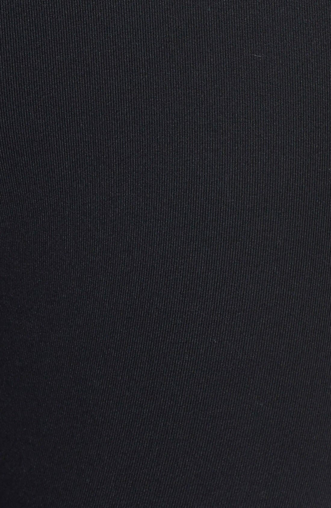 Alternate Image 4  - Nike 'Epic Run' Dri-FIT Crop Tights