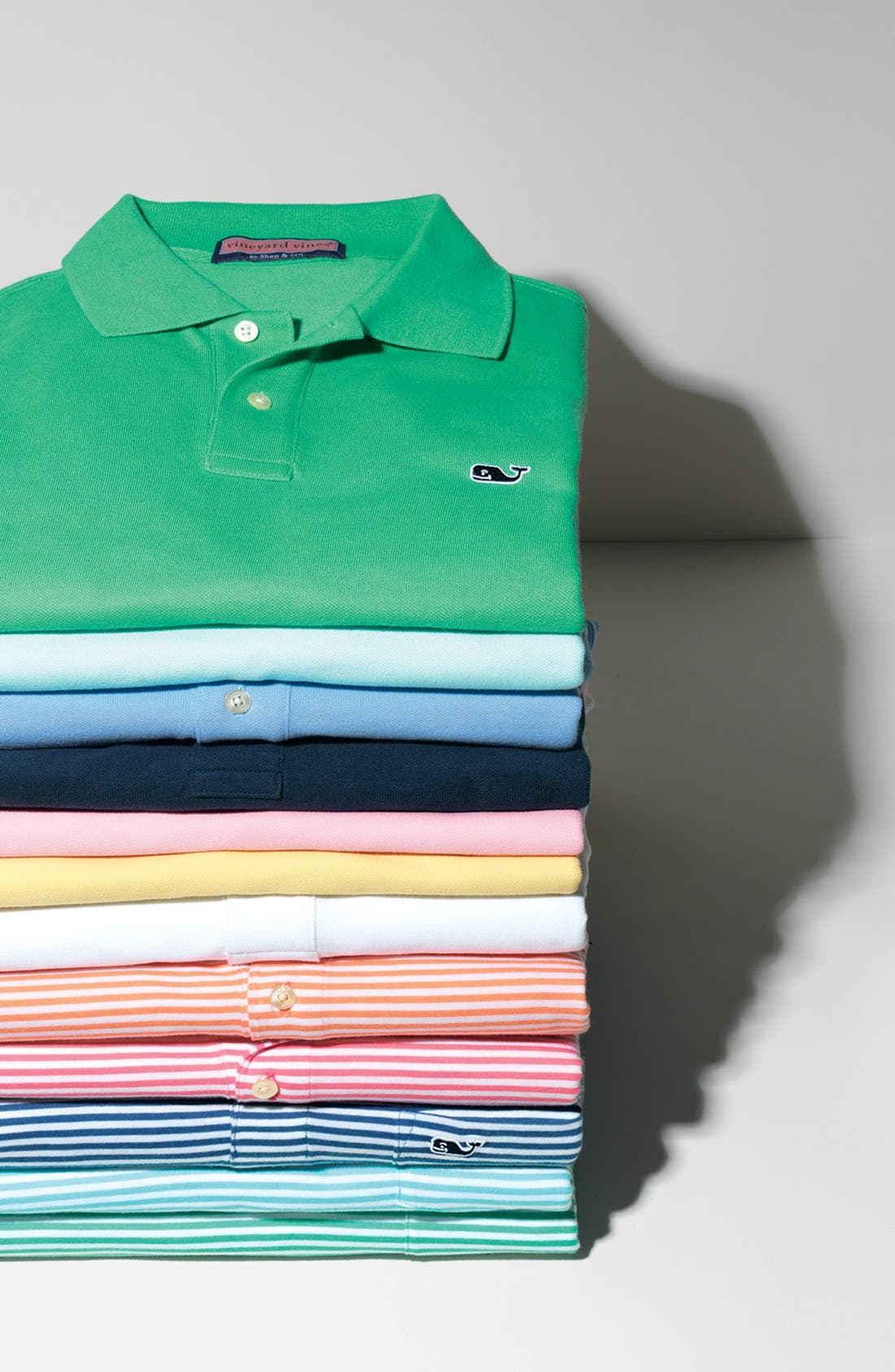 Alternate Image 4  - Vineyard Vines 'Classic' Piqué Knit Polo