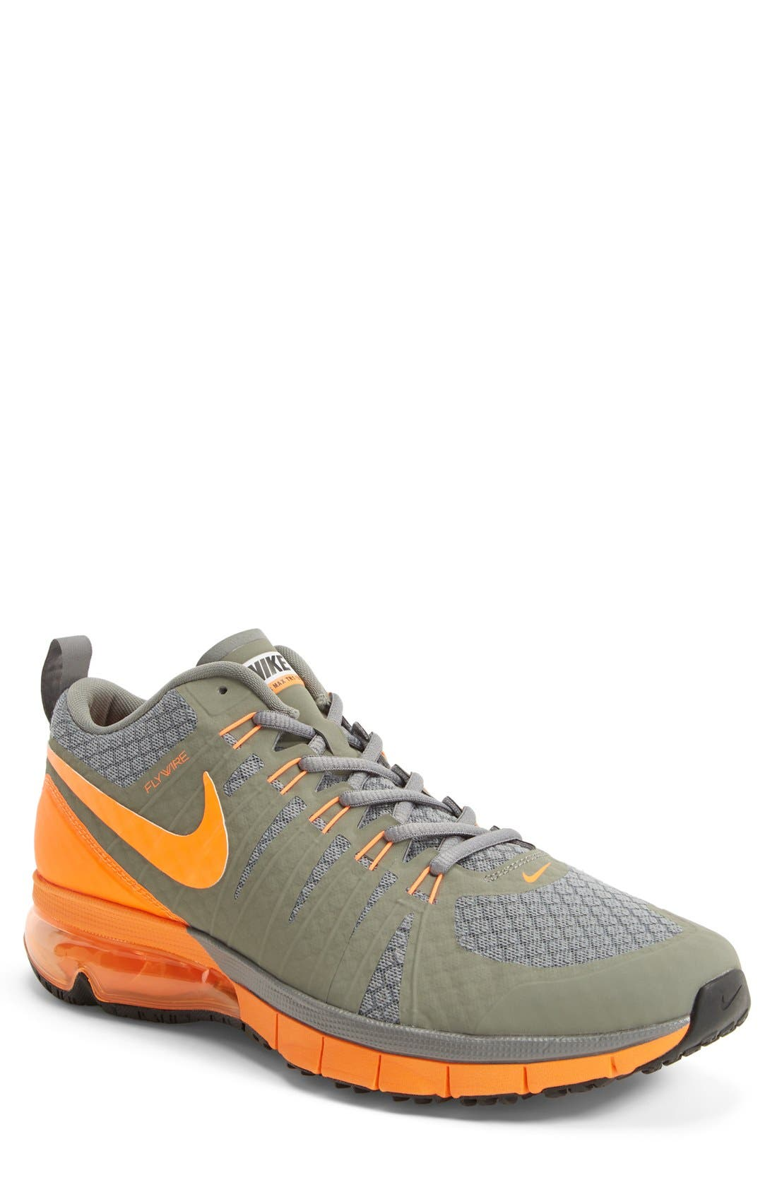 Nike Air Max TR180 Men Training White : The latest online