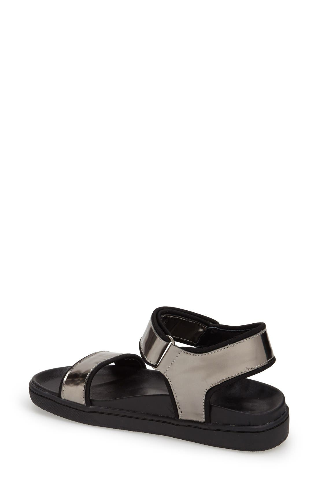 Alternate Image 2  - Ateljé 71 'Astra' Two Strap Sandal (Women)