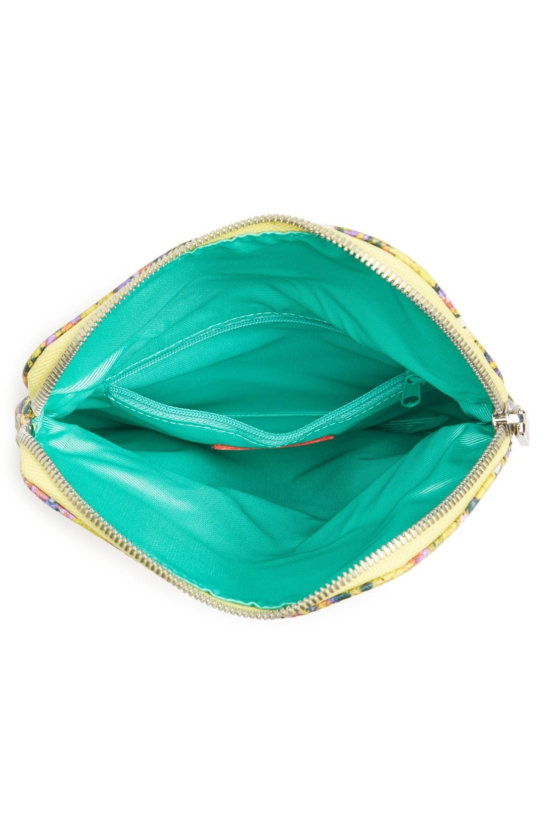 Alternate Image 4  - Hobo 'Daria' Leather Crossbody Bag