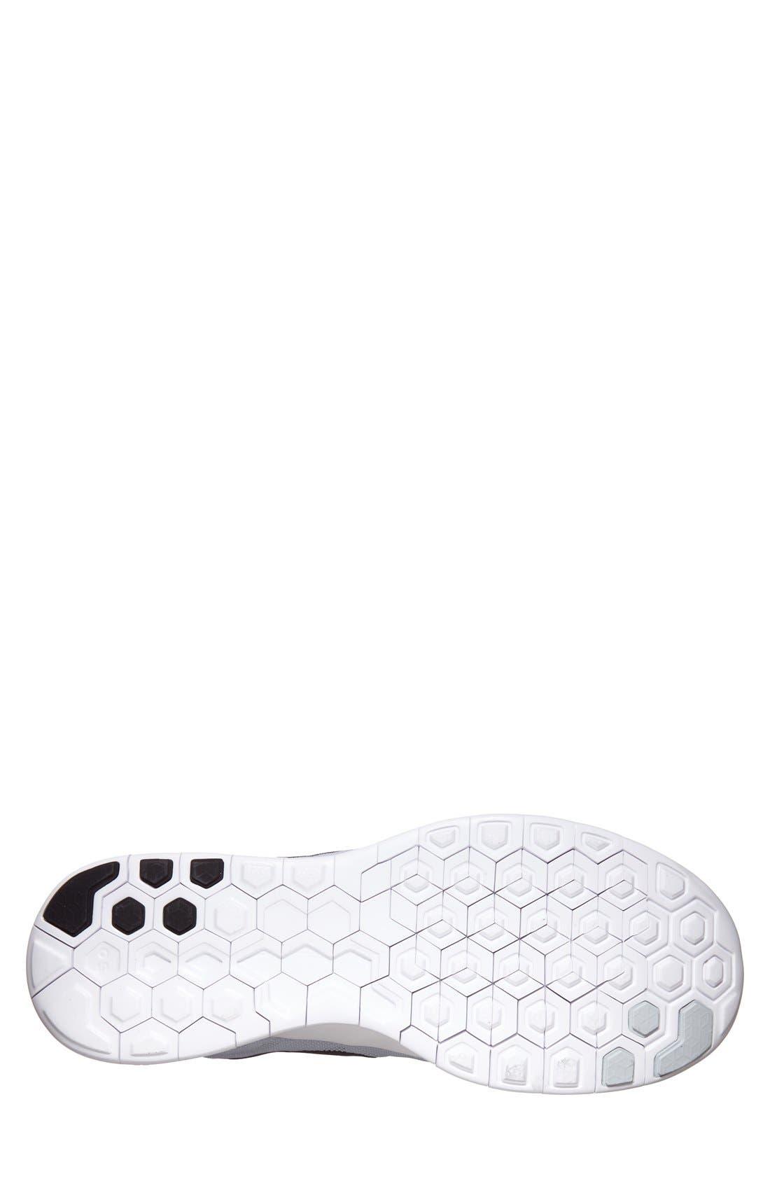 Alternate Image 4  - Nike 'Free 5.0' Running Shoe (Men)