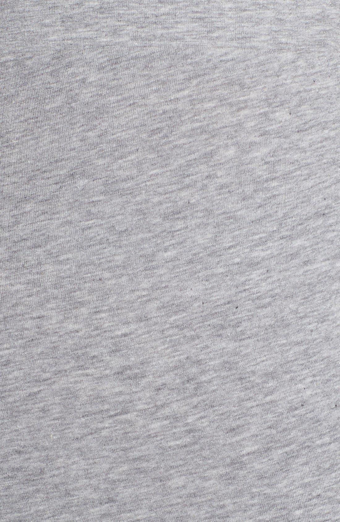 Alternate Image 4  - adidas Originals 'Update' Trefoil Logo Leggings