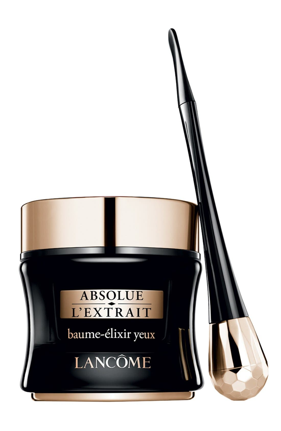 Lancôme Absolue LExtrait Ultimate Eye Contour Elixir
