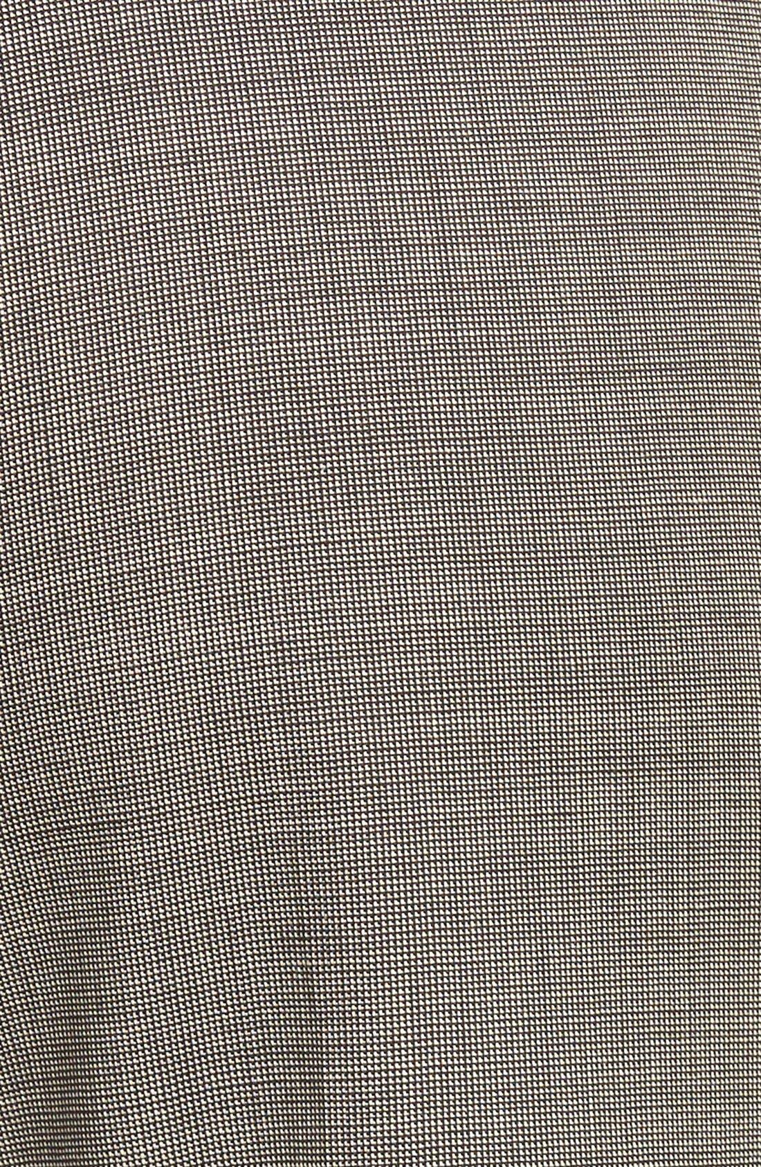 Alternate Image 3  - Classiques Entier® Wool Suiting Pants (Regular & Petite)