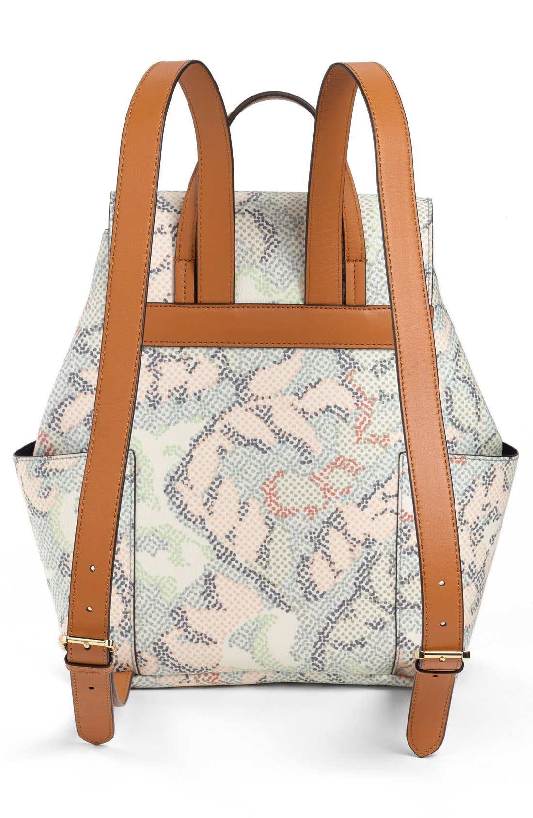 Alternate Image 3  - Tory Burch 'Kerrington' Backpack