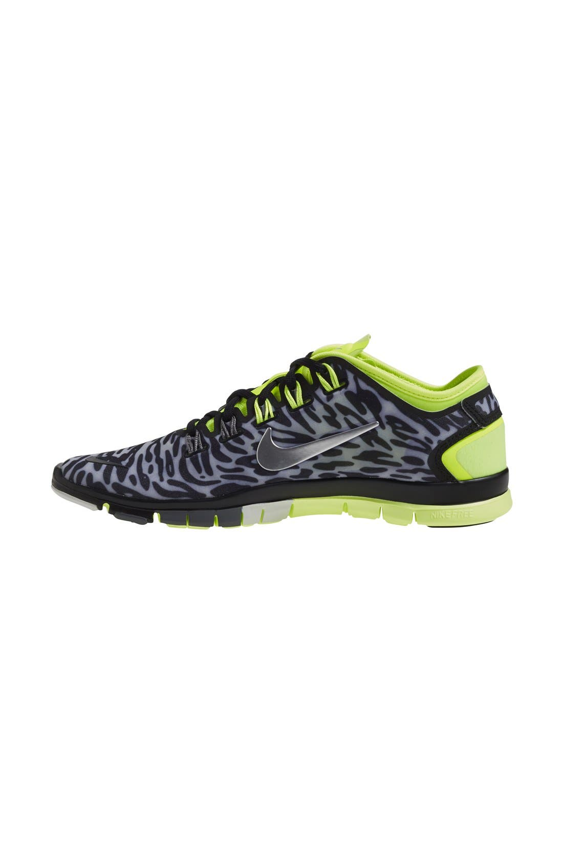 Alternate Image 2  - Nike 'Free TR Connect 2' Training Shoe (Women)