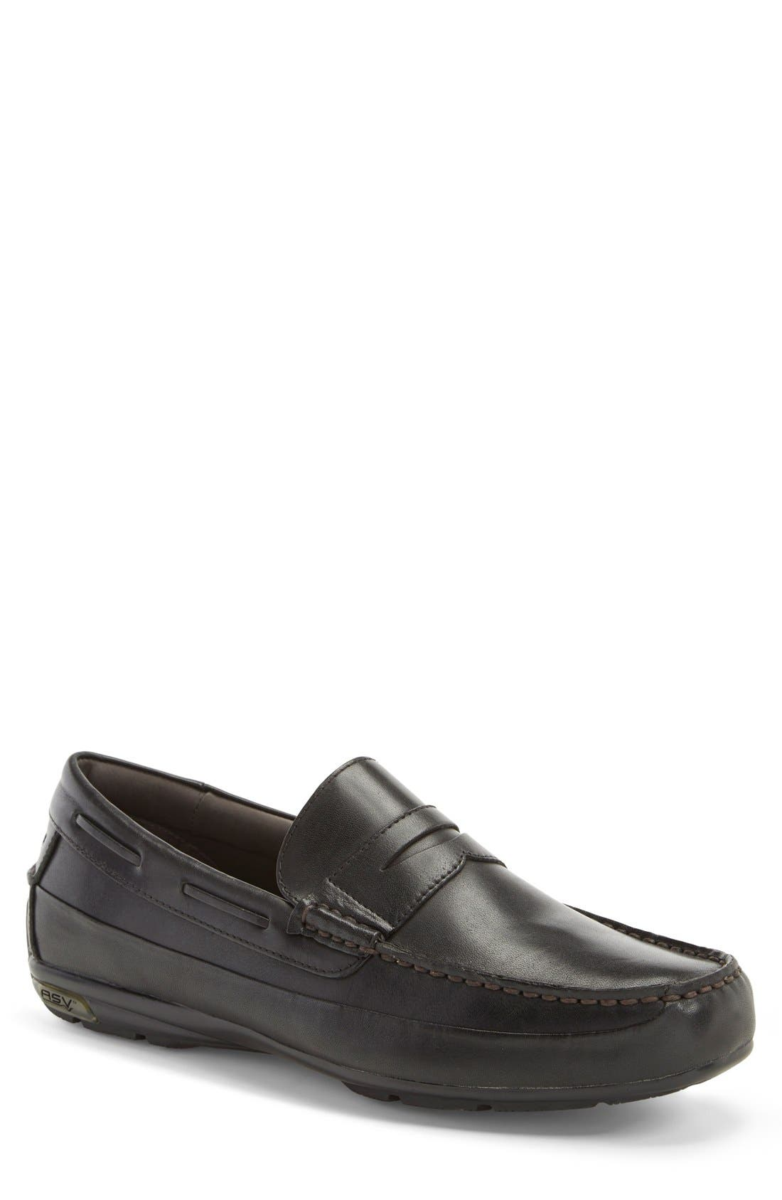 Alternate Image 1 Selected - Sperry 'Gold Cup Capetown' Driving Shoe