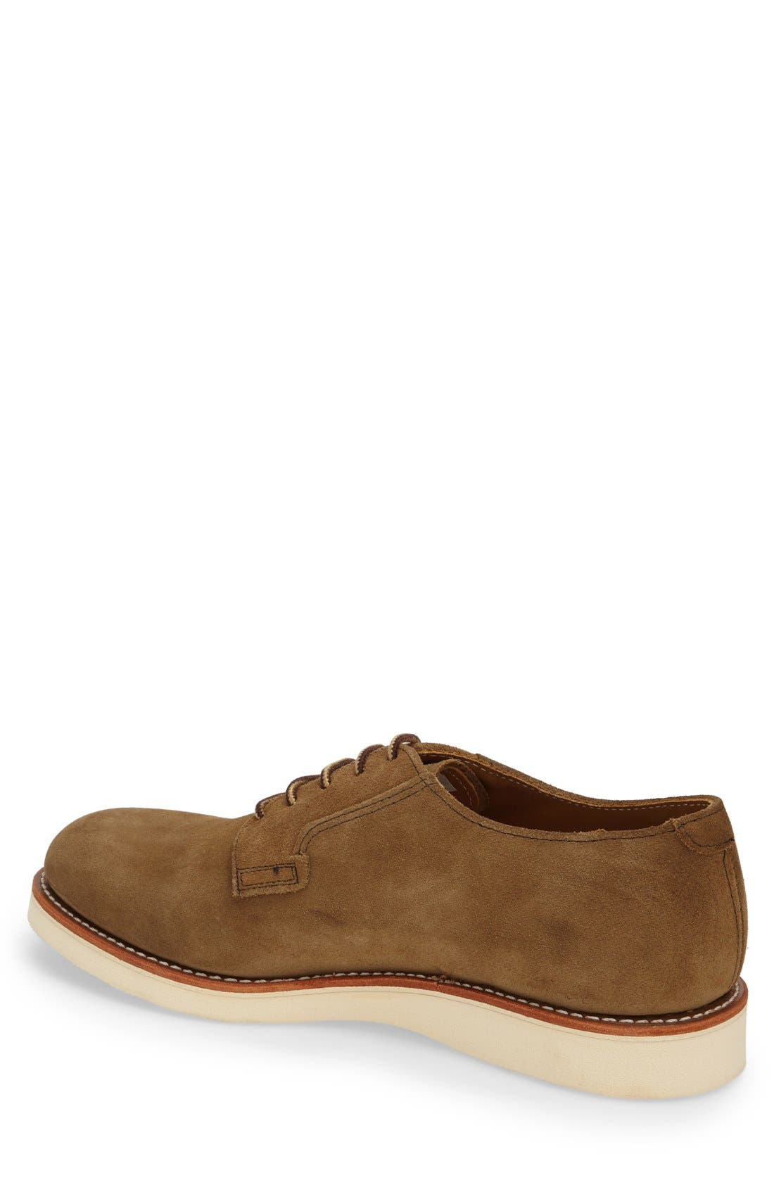 Alternate Image 2  - Red Wing 'Postman' Oxford (Online Only)