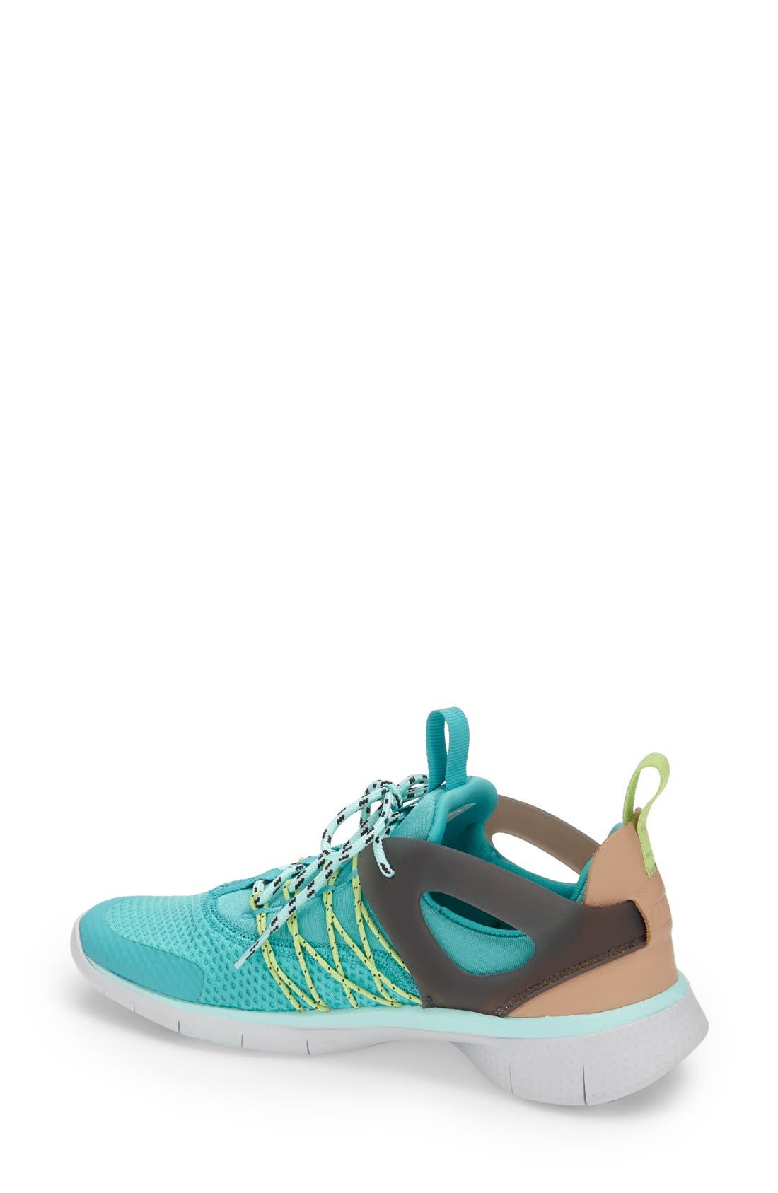 Alternate Image 2  - Nike 'Free 3.0 Virtus' Sneaker (Women)