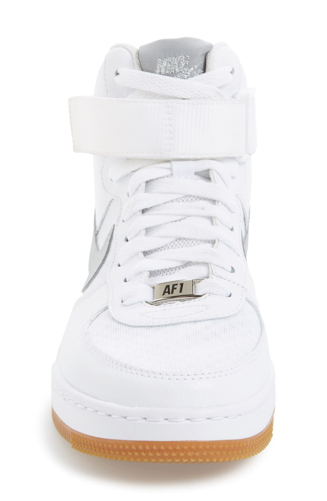 Alternate Image 3  - Nike 'AF-1 Ultra Force Mid' High Top Sneaker (Women)