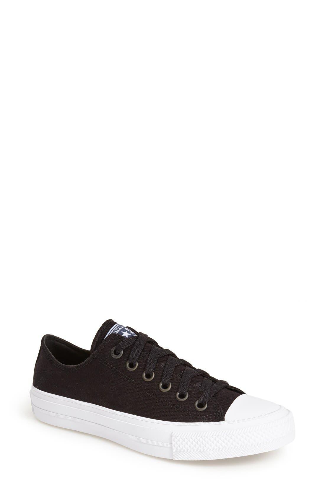 Main Image - Converse Chuck Taylor® All Star® 'Chuck II' Low Top Sneaker (Women)