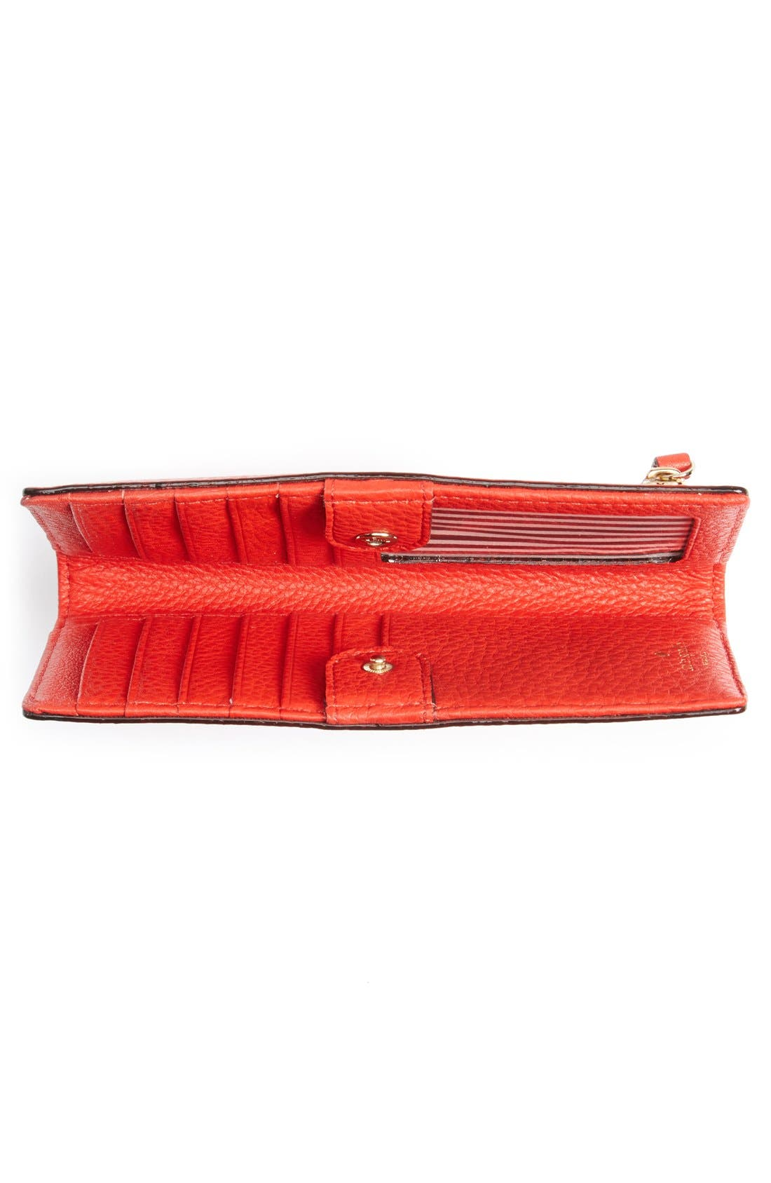 Alternate Image 2  - kate spade new york 'cobble hill - stacy' wallet