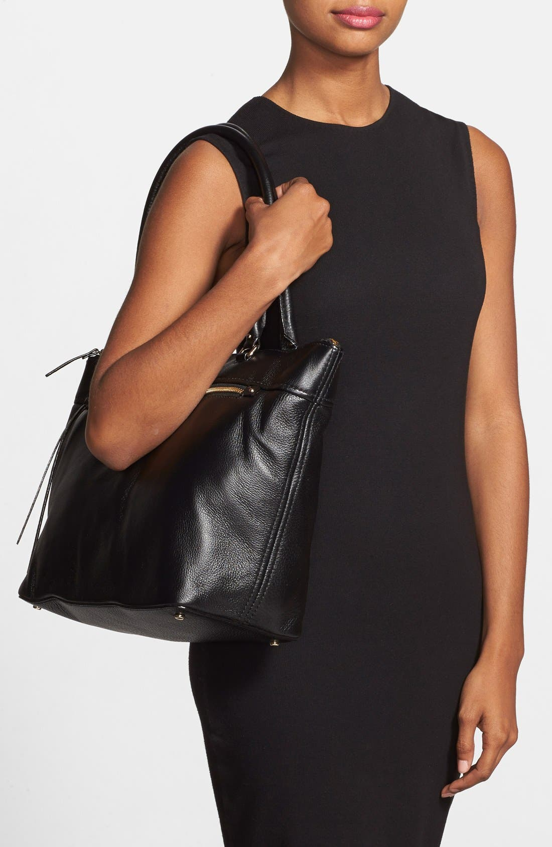 Alternate Image 2  - kate spade new york 'cobble hill - gina' leather tote