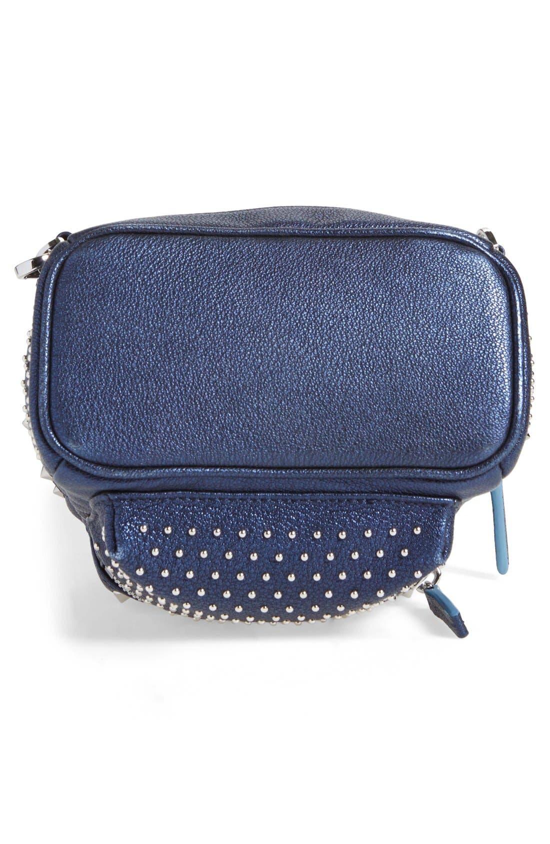 Alternate Image 5  - MCM 'X Mini Bebe Boo' Backpack
