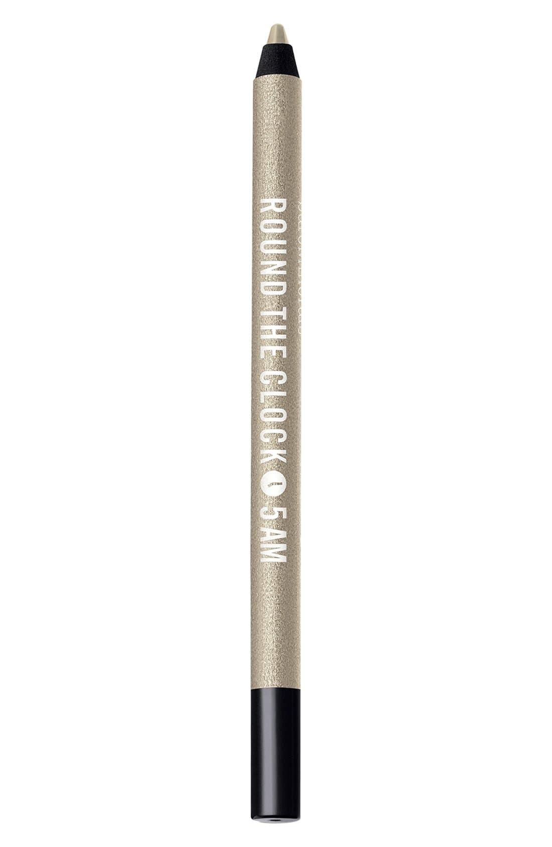 bareMinerals® Round the Clock Intense Cream-Glide Eyeliner