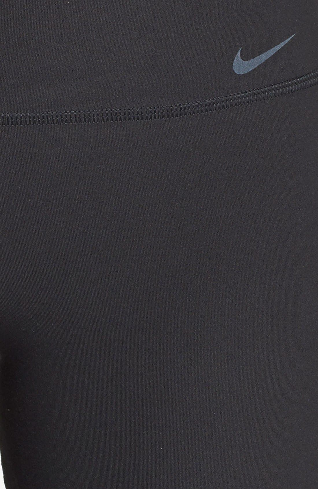 Alternate Image 3  - Nike 'Legend Classic' Dri-FIT Training Pants