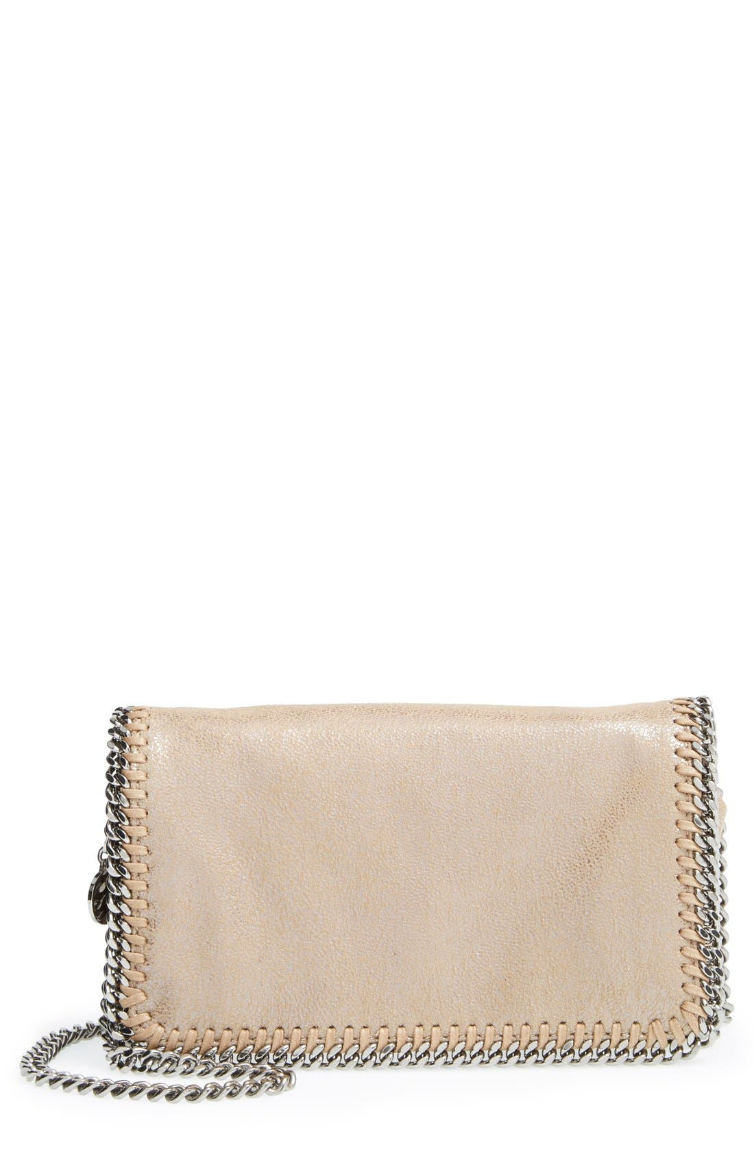 Alternate Image 1 Selected - Stella McCartney 'Falabella' Crossbody Bag
