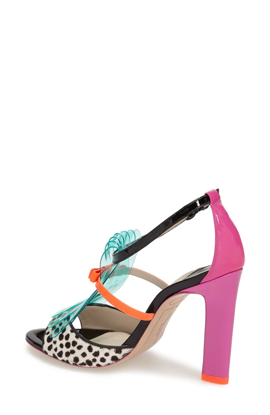 Alternate Image 2  - Sophia Webster 'Verity Polka' Sandal (Women)