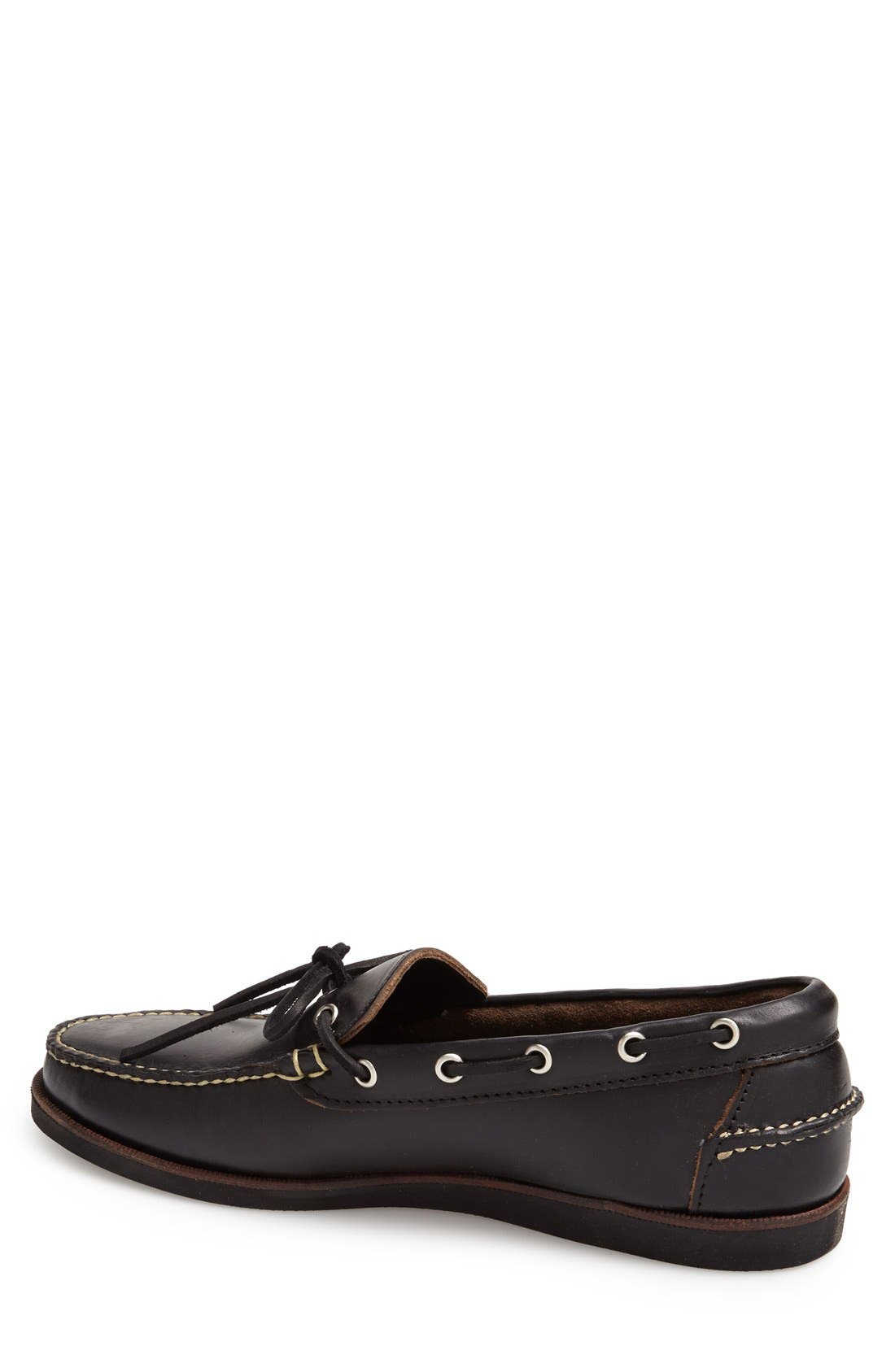 Alternate Image 2  - Eastland Made in Maine 'Yarmouth USA' Boat Shoe