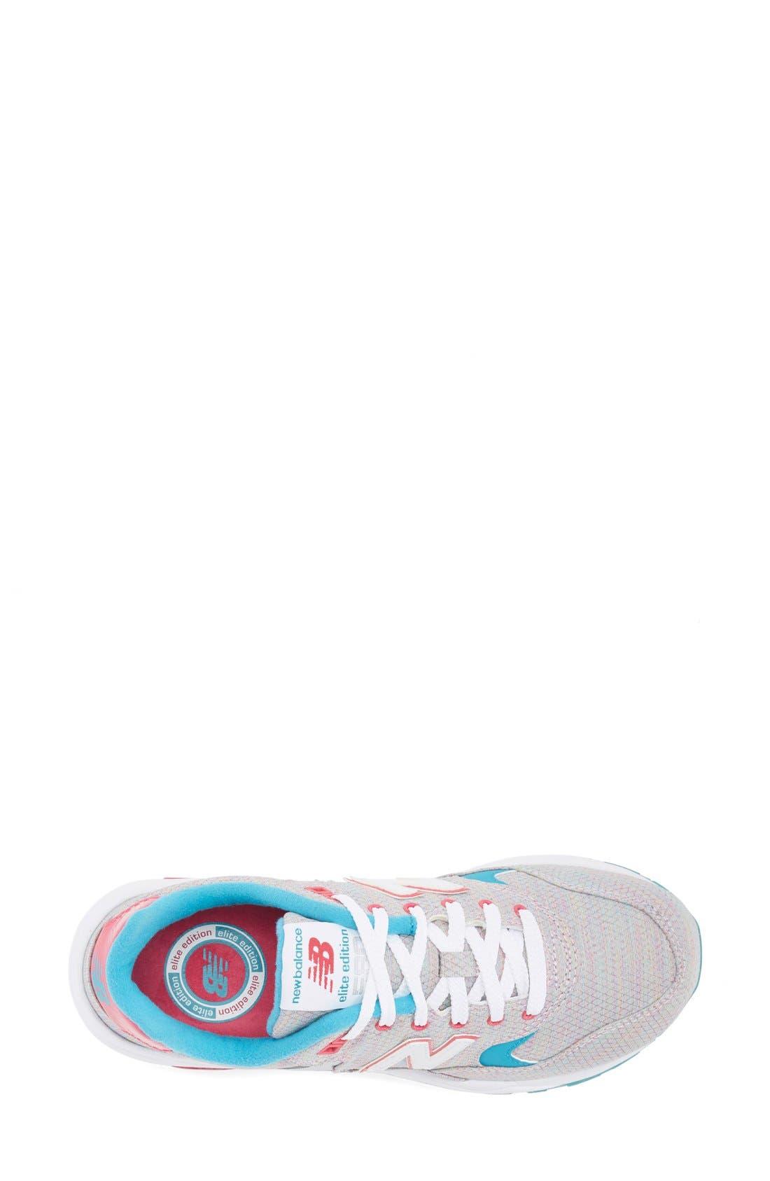 Alternate Image 3  - New Balance '580' Sneaker (Women)