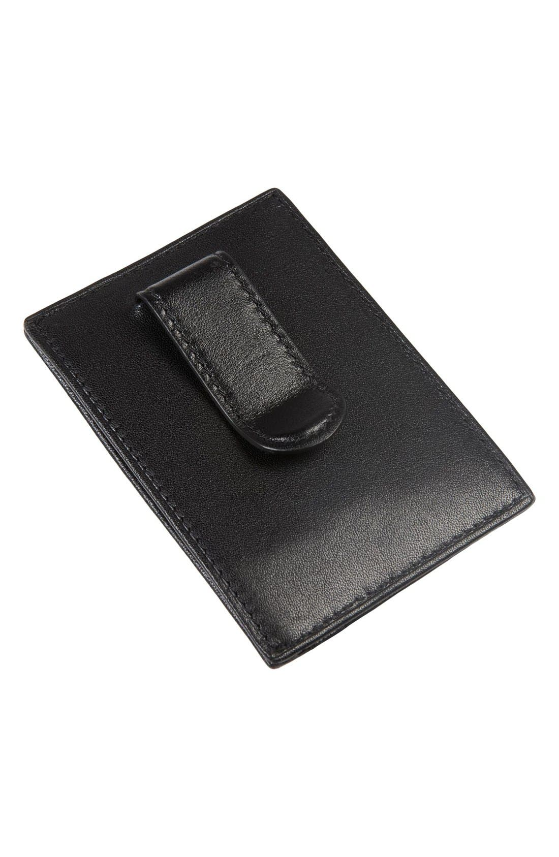 Alternate Image 3  - Tumi 'Delta - ID Lock™' Shielded Money Clip Card Case