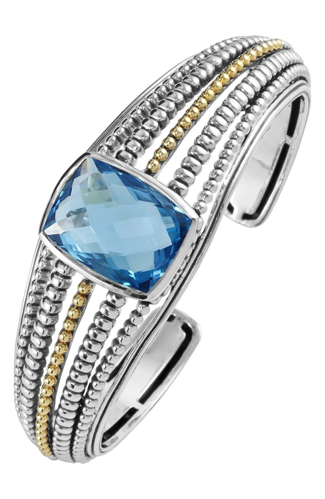 Alternate Image 1 Selected - LAGOS 'Prism' Cuff