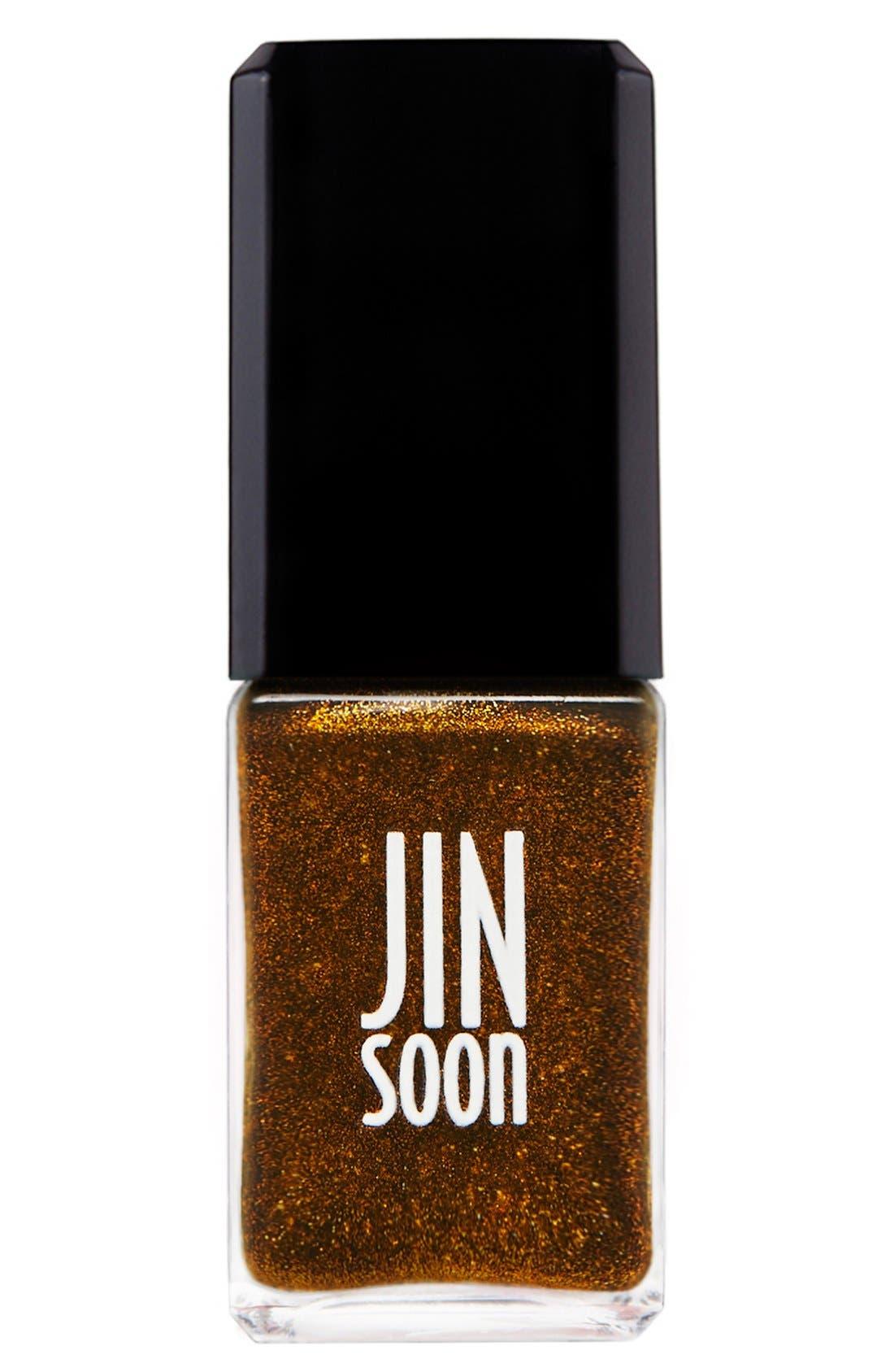 JINsoon 'Verismo' Nail Lacquer
