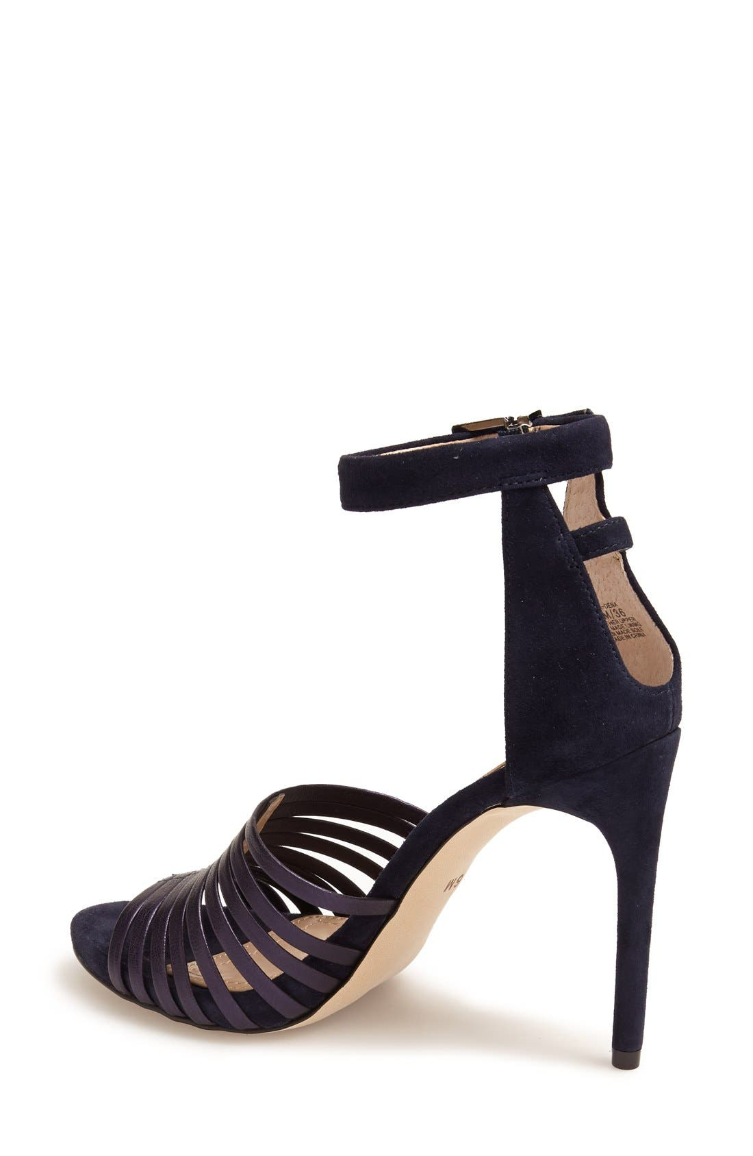 Alternate Image 2  - BCBCMAXAZRIA 'Dena' Strappy Sandal (Women)