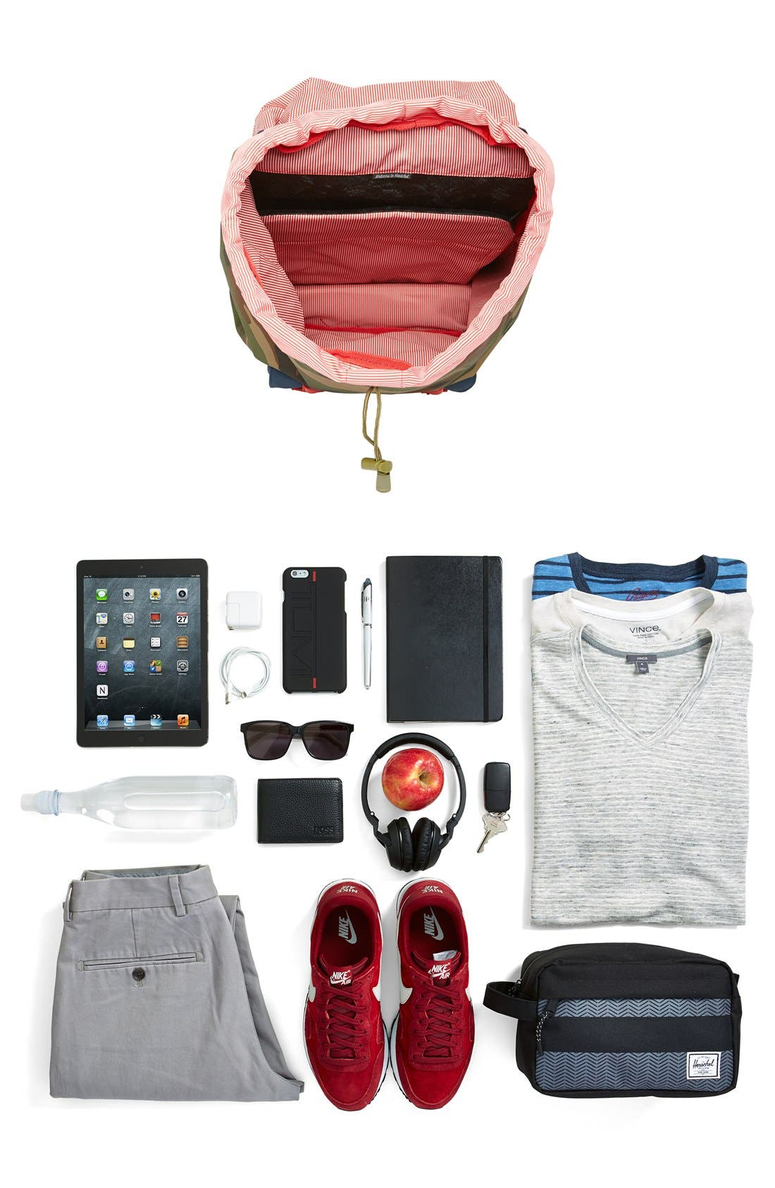Alternate Image 5  - Herschel Supply Co. Little America Backpack